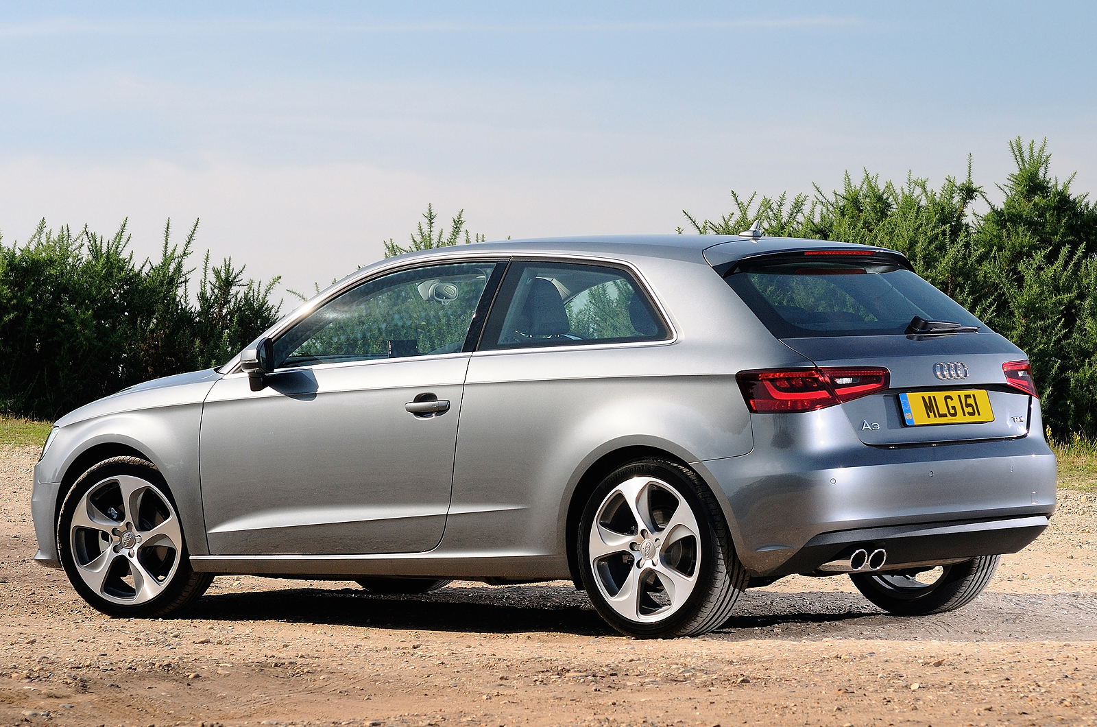 audi a3 1 6 tdi sport first drive review autocar. Black Bedroom Furniture Sets. Home Design Ideas