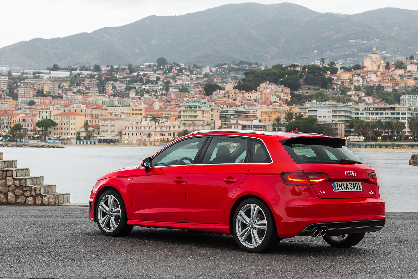 first drive review audi a3 sportback 1 8 tfsi s line. Black Bedroom Furniture Sets. Home Design Ideas