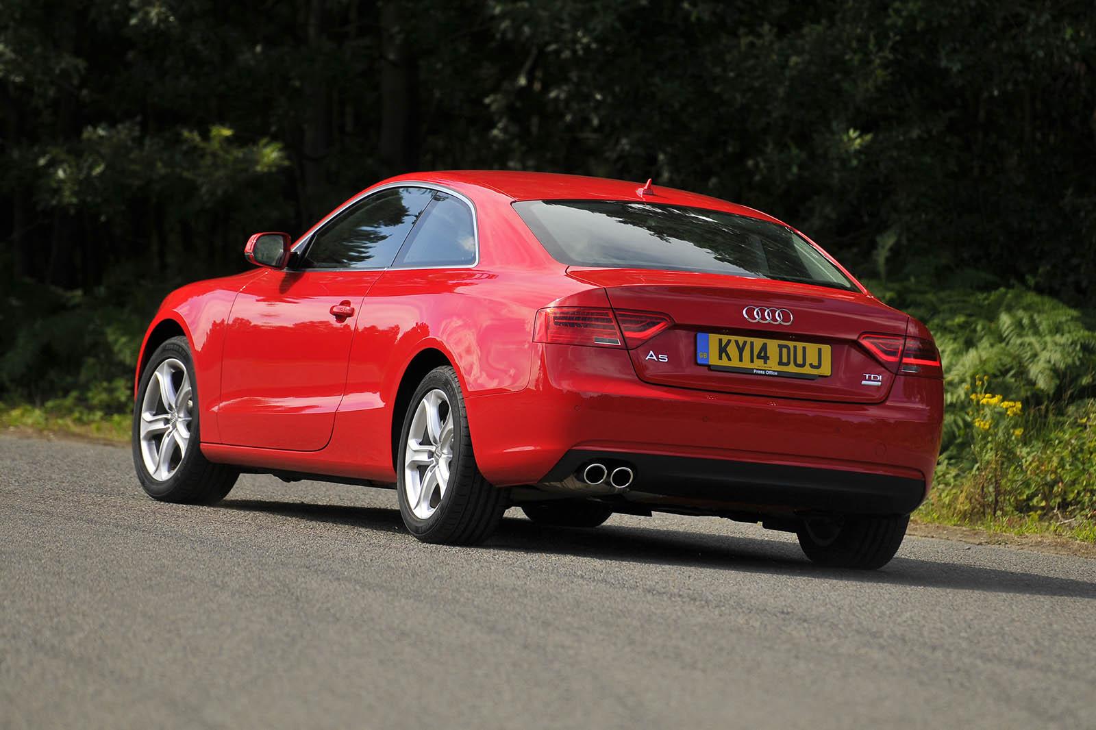 Kekurangan Audi A5 2007 Top Model Tahun Ini