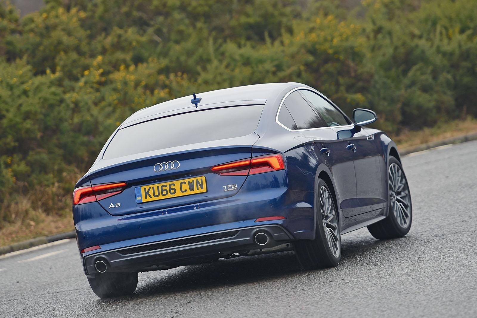 Kelebihan Kekurangan Audi 5 Perbandingan Harga