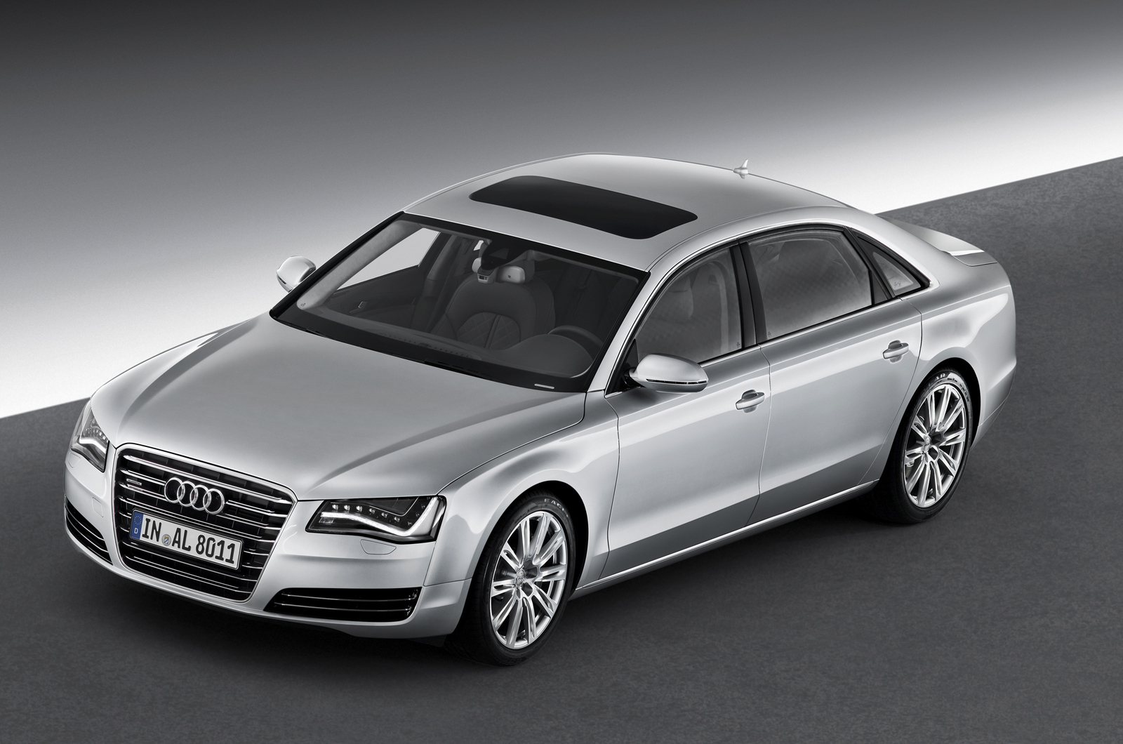 Audi Uk Could Sell 10k More Cars Autocar