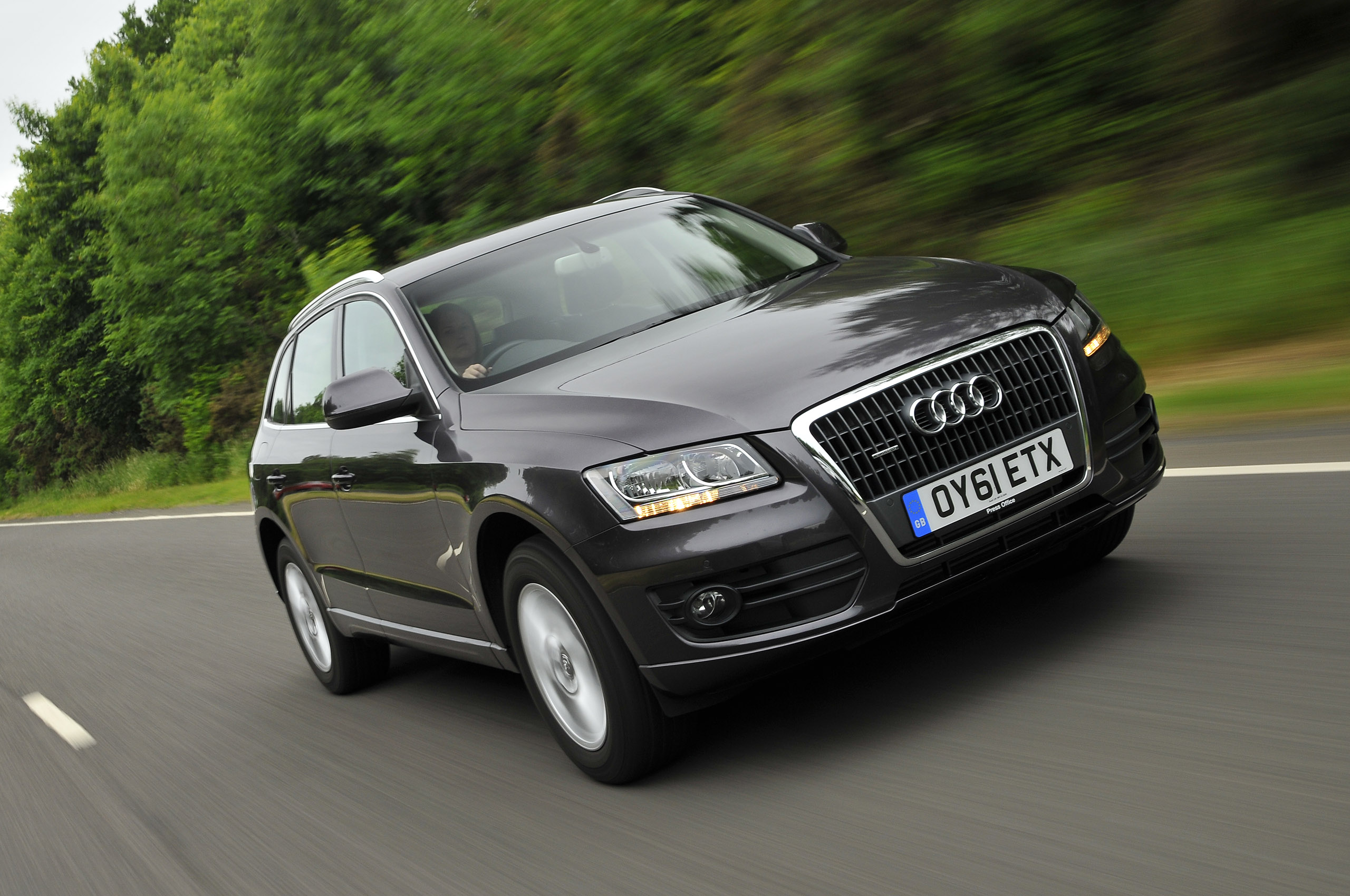 Kekurangan Audi Q5 2008 Murah Berkualitas