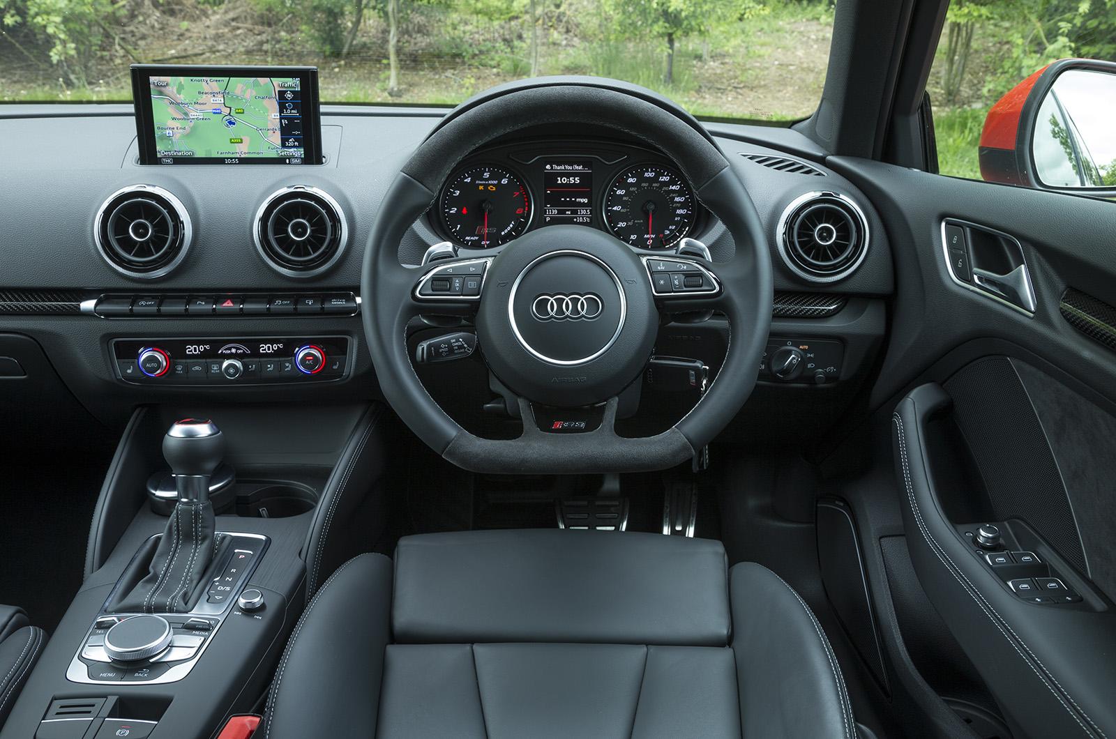 Kekurangan Audi Rs3 2016 Harga