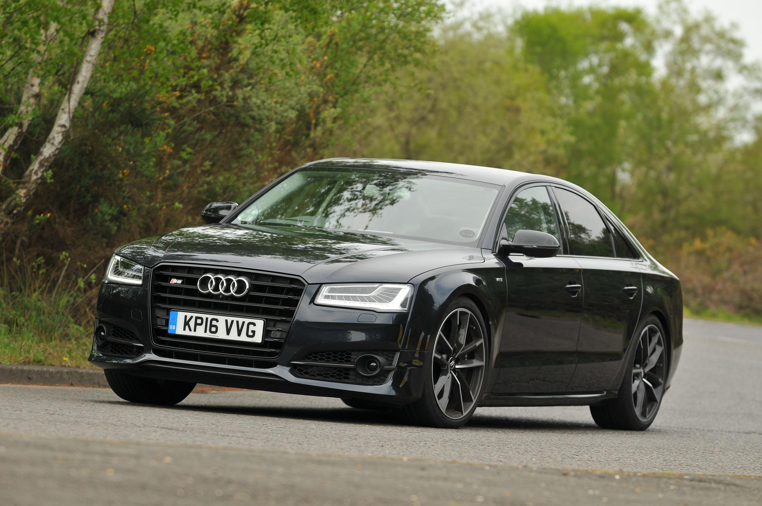 Audi Reviews Autocar - Audi