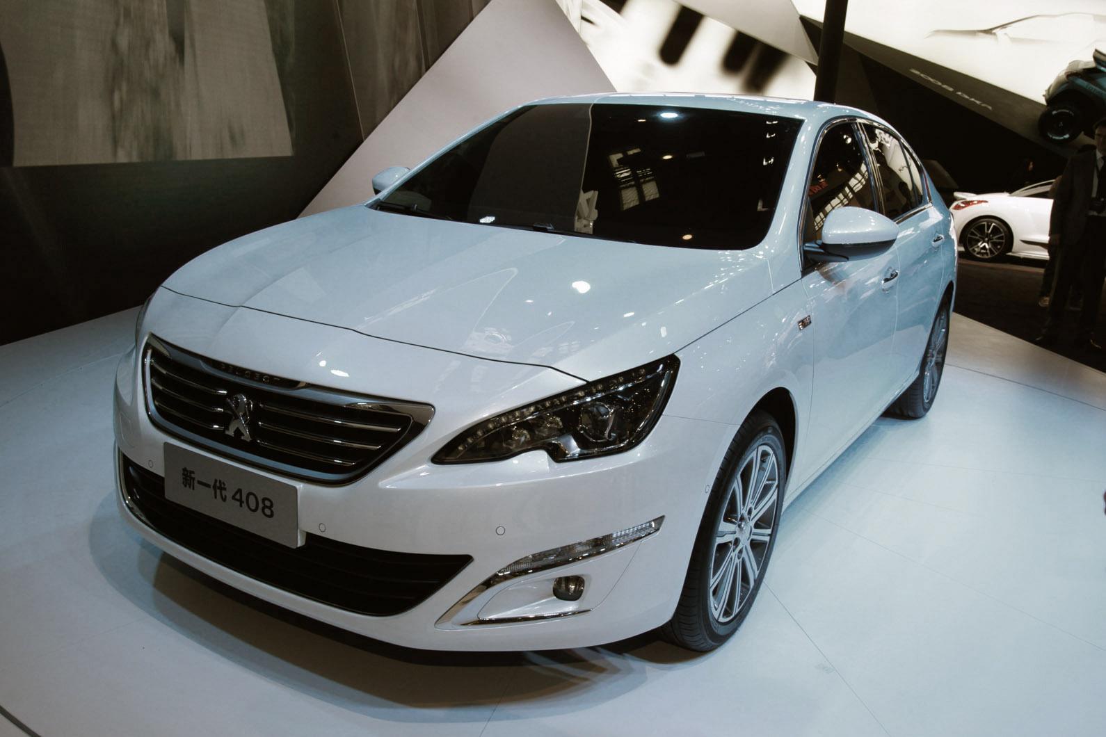 2014 - [Peugeot] 408 II - Page 9 Beijing-batch-3-102_0