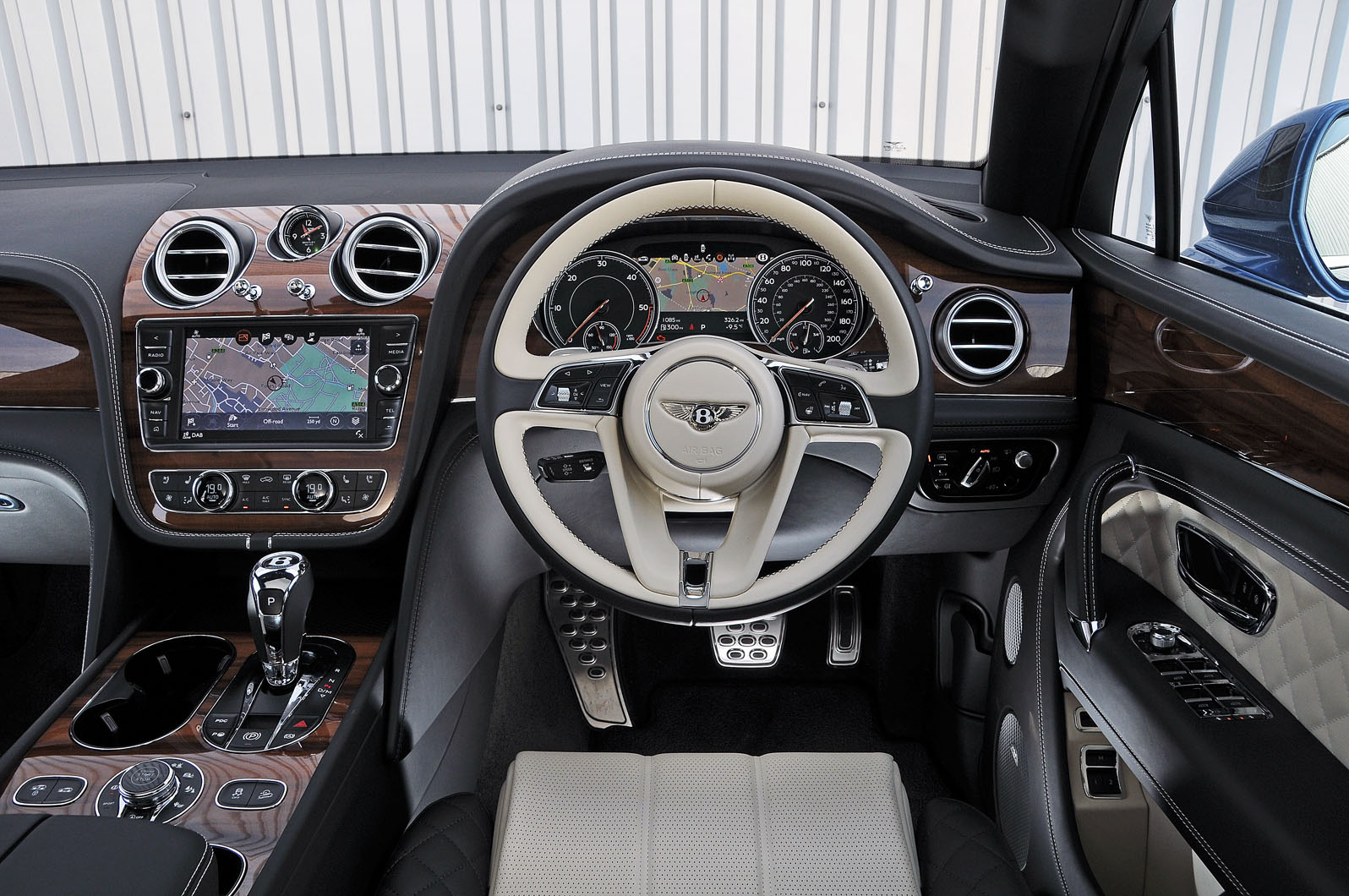 Bentley Bentayga Diesel Review 2020 Autocar