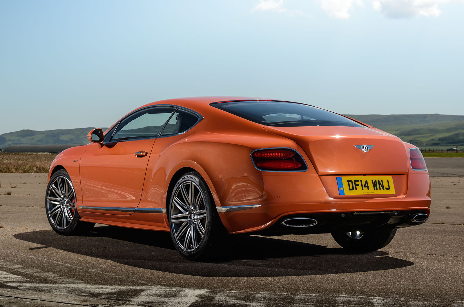 2014 bentley continental gt speed first drive review. Cars Review. Best American Auto & Cars Review