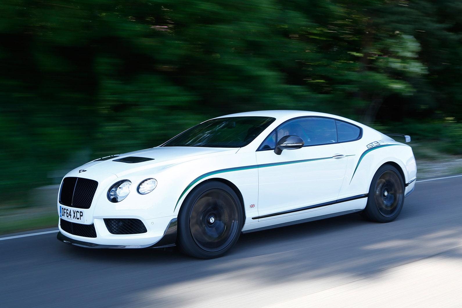 Bentley Reviews Autocar