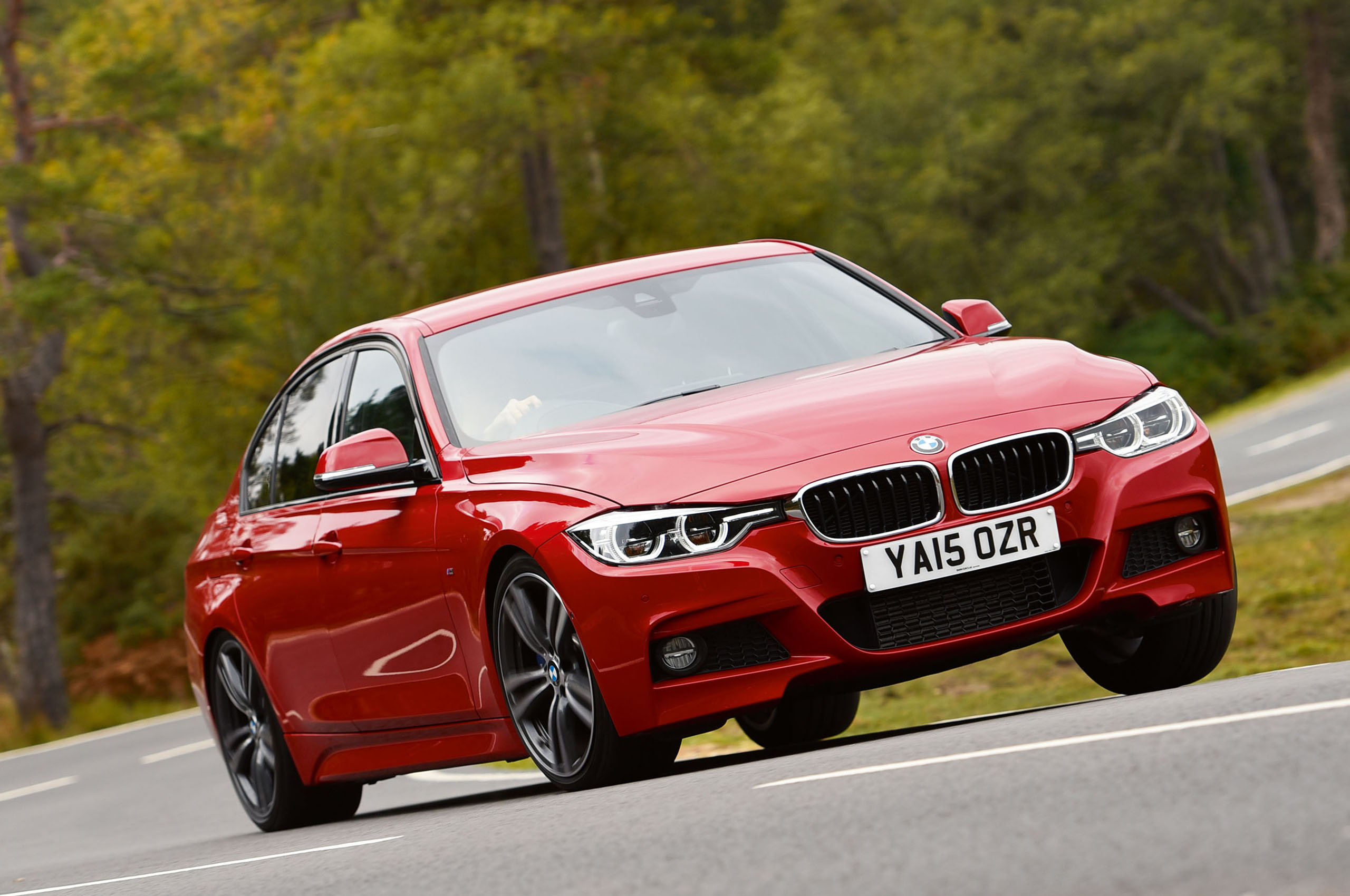 BMW 3 Series Review 2018