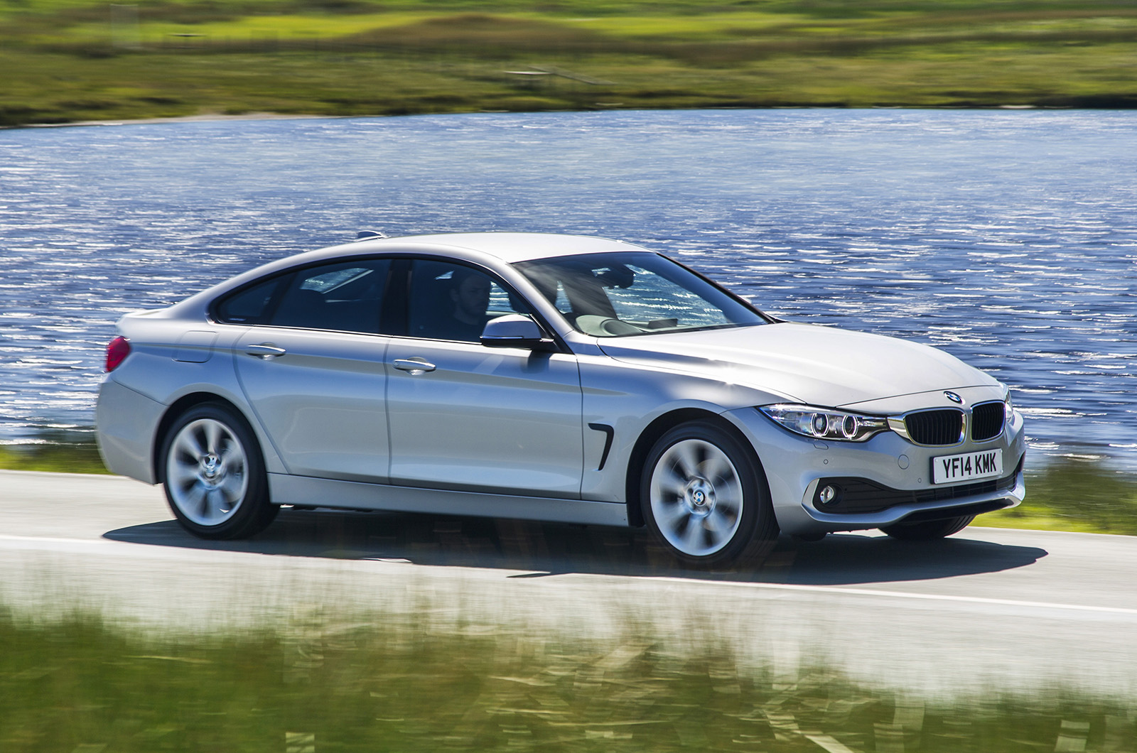 bmw 4 series gran coup review autocar. Black Bedroom Furniture Sets. Home Design Ideas