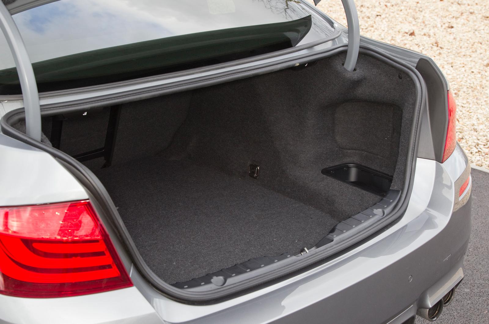 BMW M5 Review | Autocar