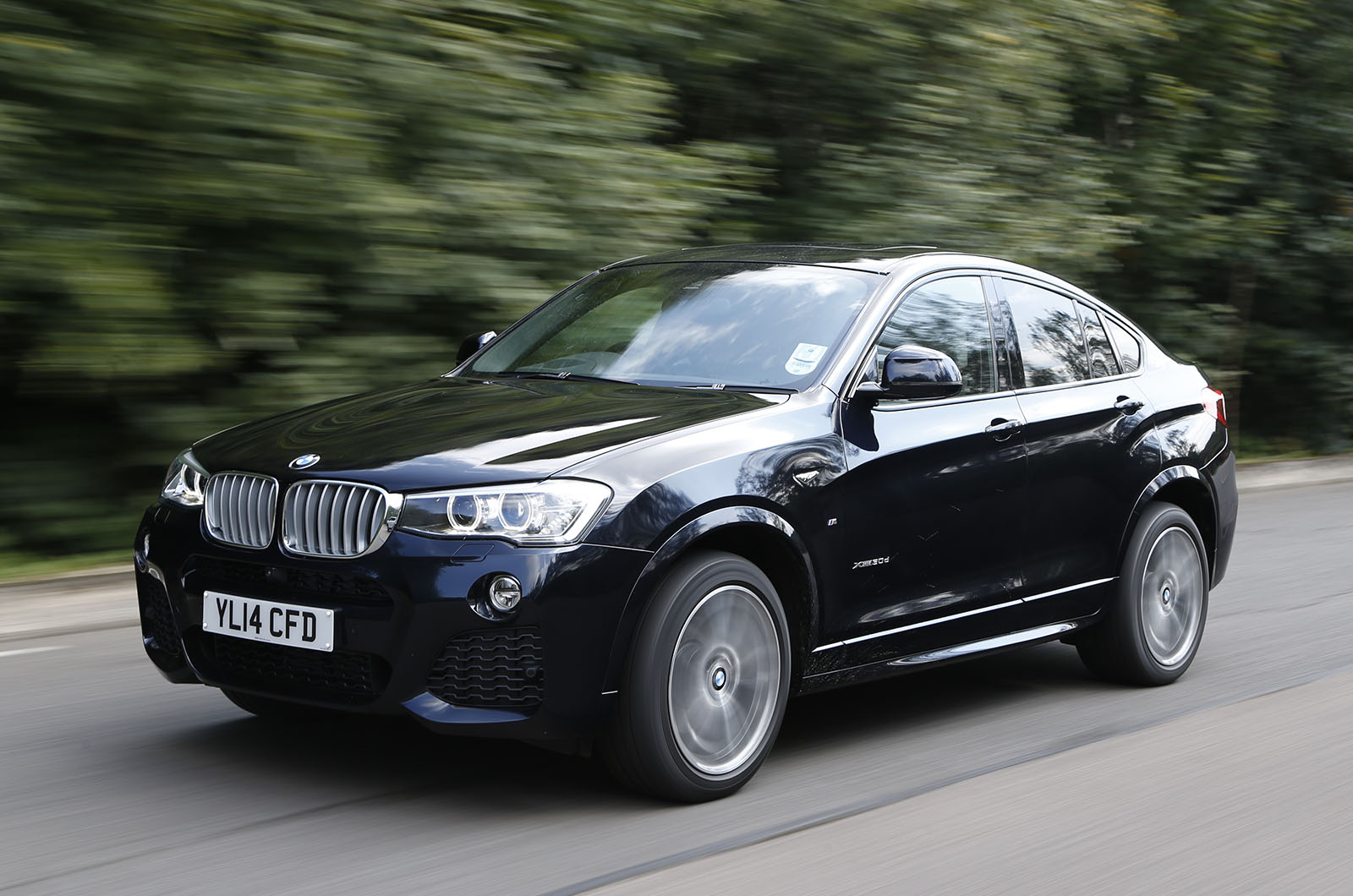 Bmw X4 2014 2018 Review 2018 Autocar