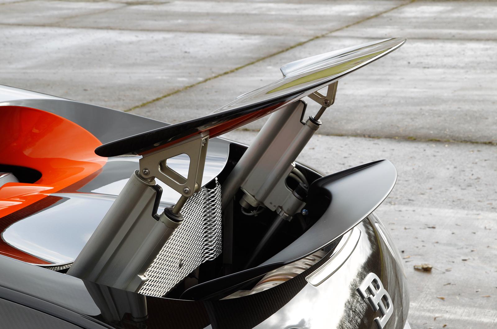 bugatti veyron design autocar. Black Bedroom Furniture Sets. Home Design Ideas