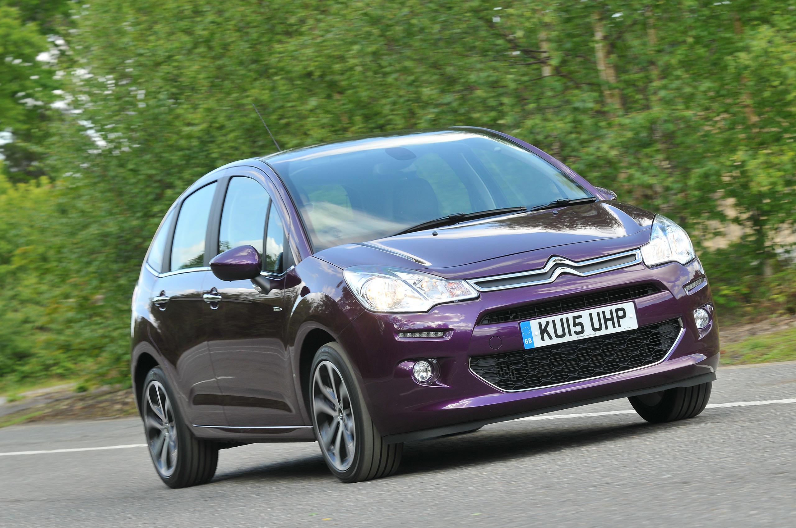 Citroen Reviews | Autocar