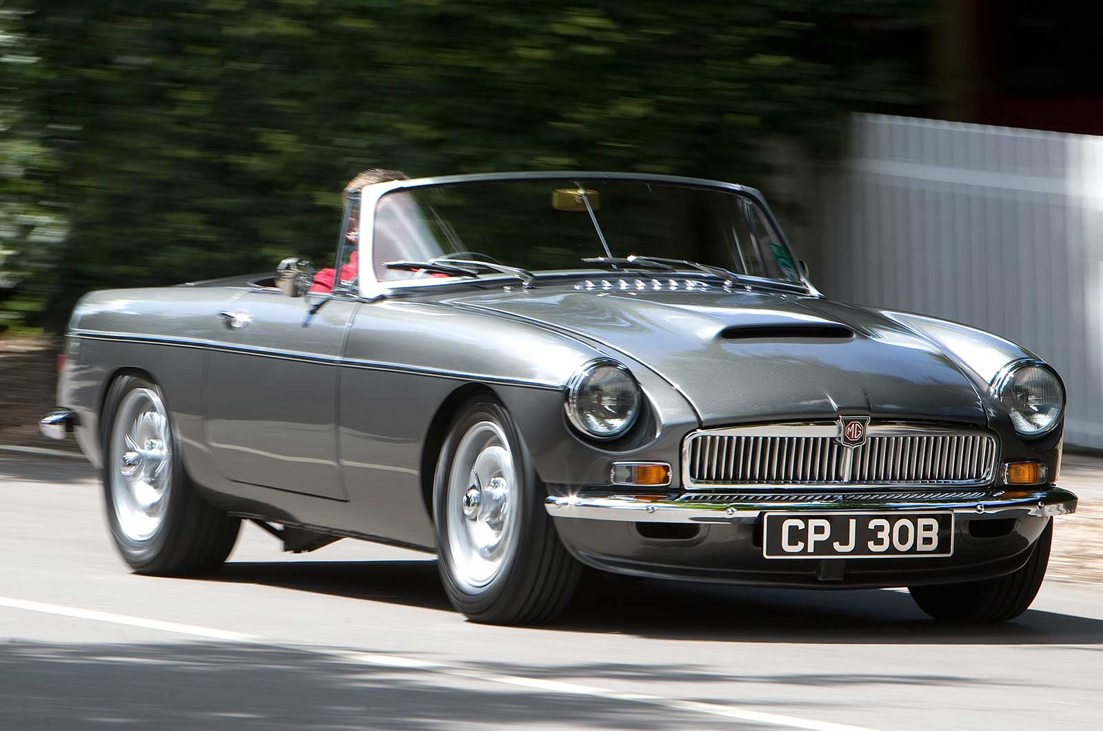 Finding The Best Retro Sports Car For