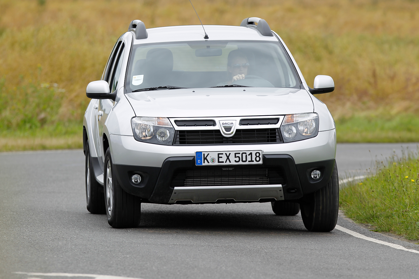 dacia duster review autocar. Black Bedroom Furniture Sets. Home Design Ideas