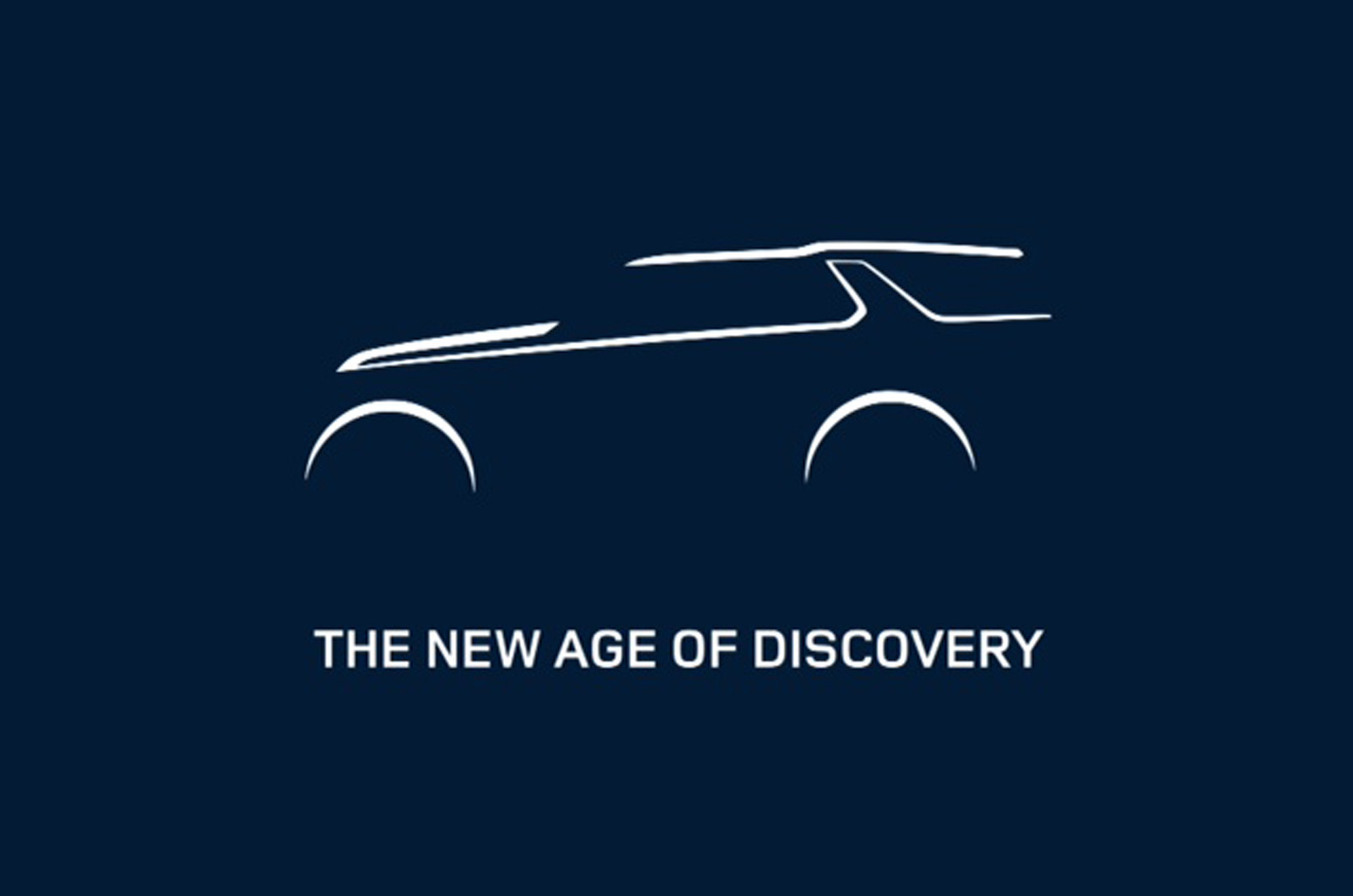 2014 - [Land Rover] Discovery Sport [L550] - Page 2 Discovery-family