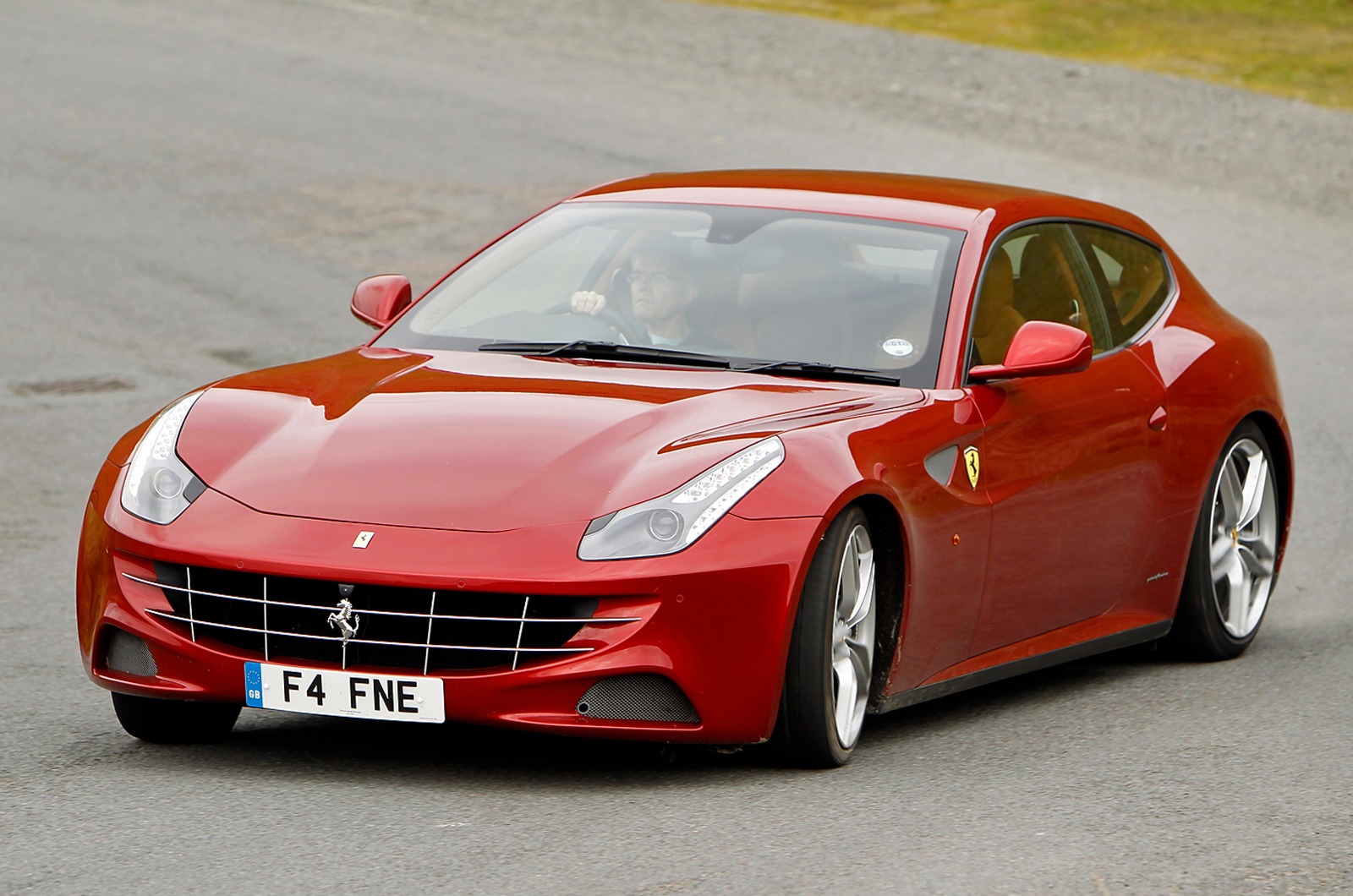 ferrari ff review autocar. Black Bedroom Furniture Sets. Home Design Ideas