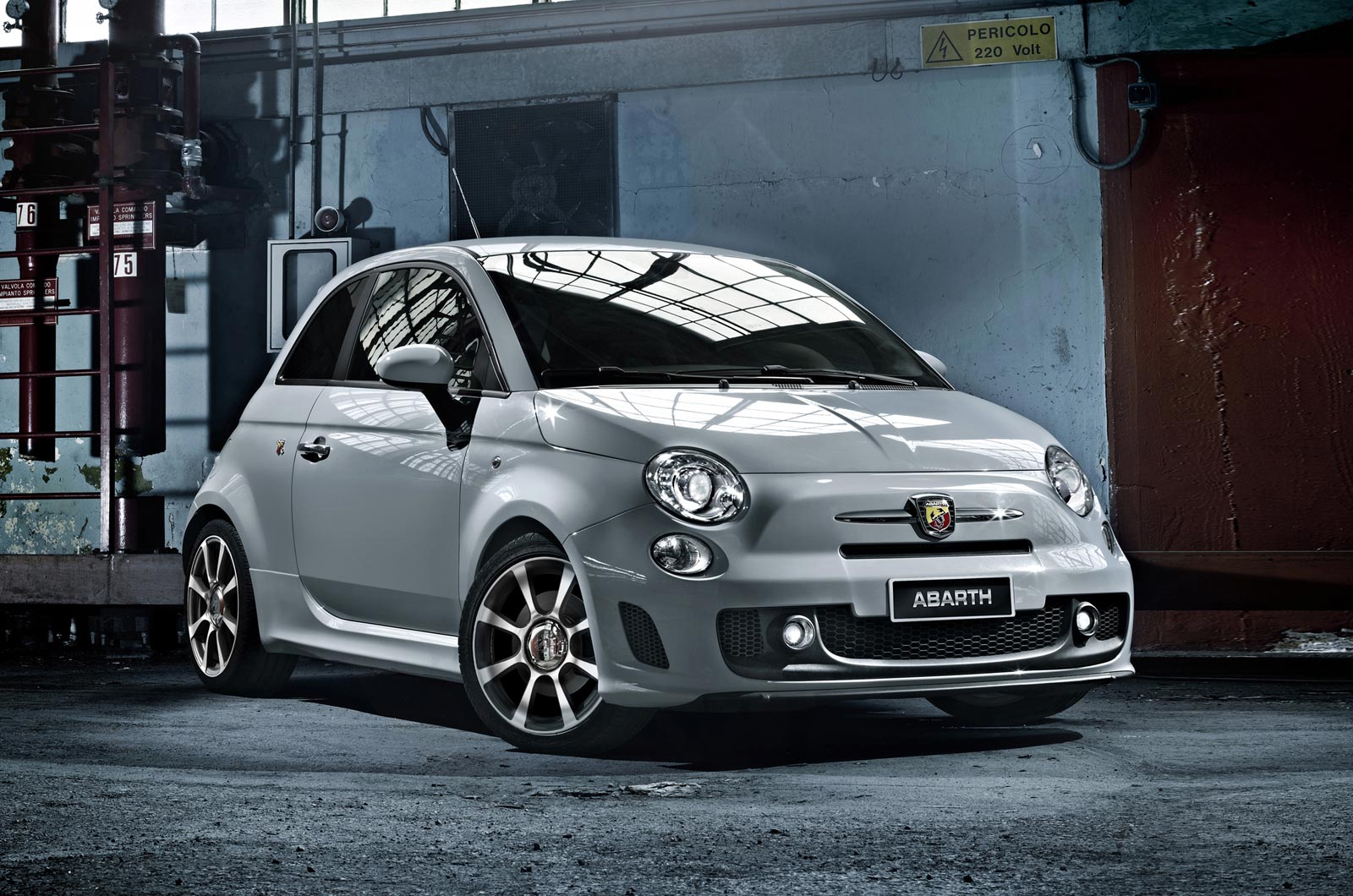 Abarth 500 deals - Citroen c2 leasing deals