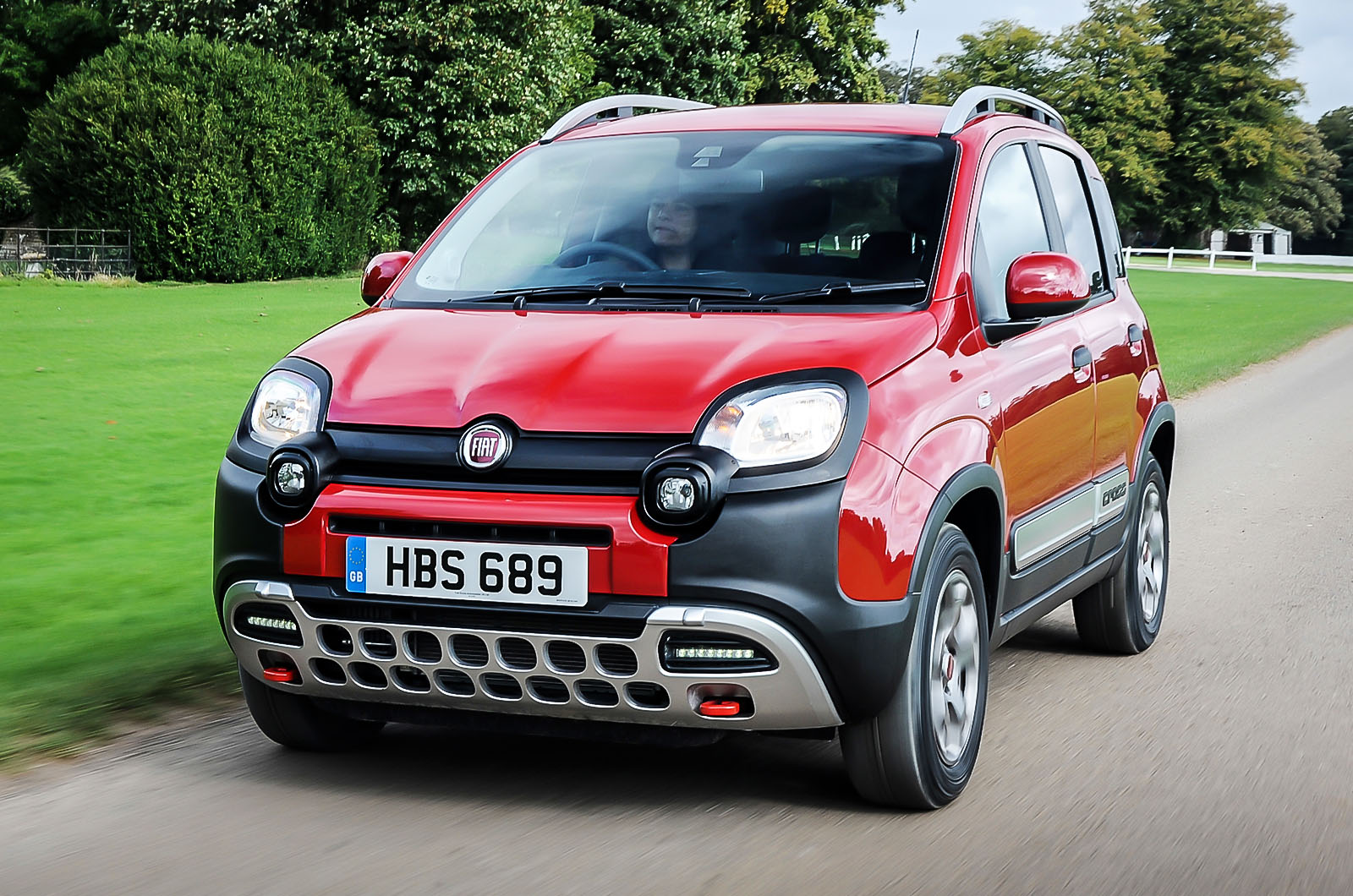 fiat panda cross 1 3 multijet uk first drive review autocar. Black Bedroom Furniture Sets. Home Design Ideas