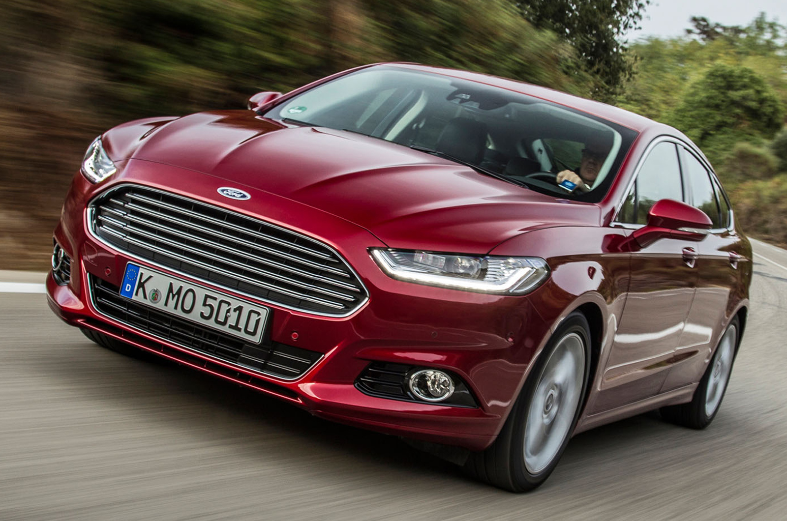 2014 ford mondeo tdci 180 titanium first drive. Black Bedroom Furniture Sets. Home Design Ideas