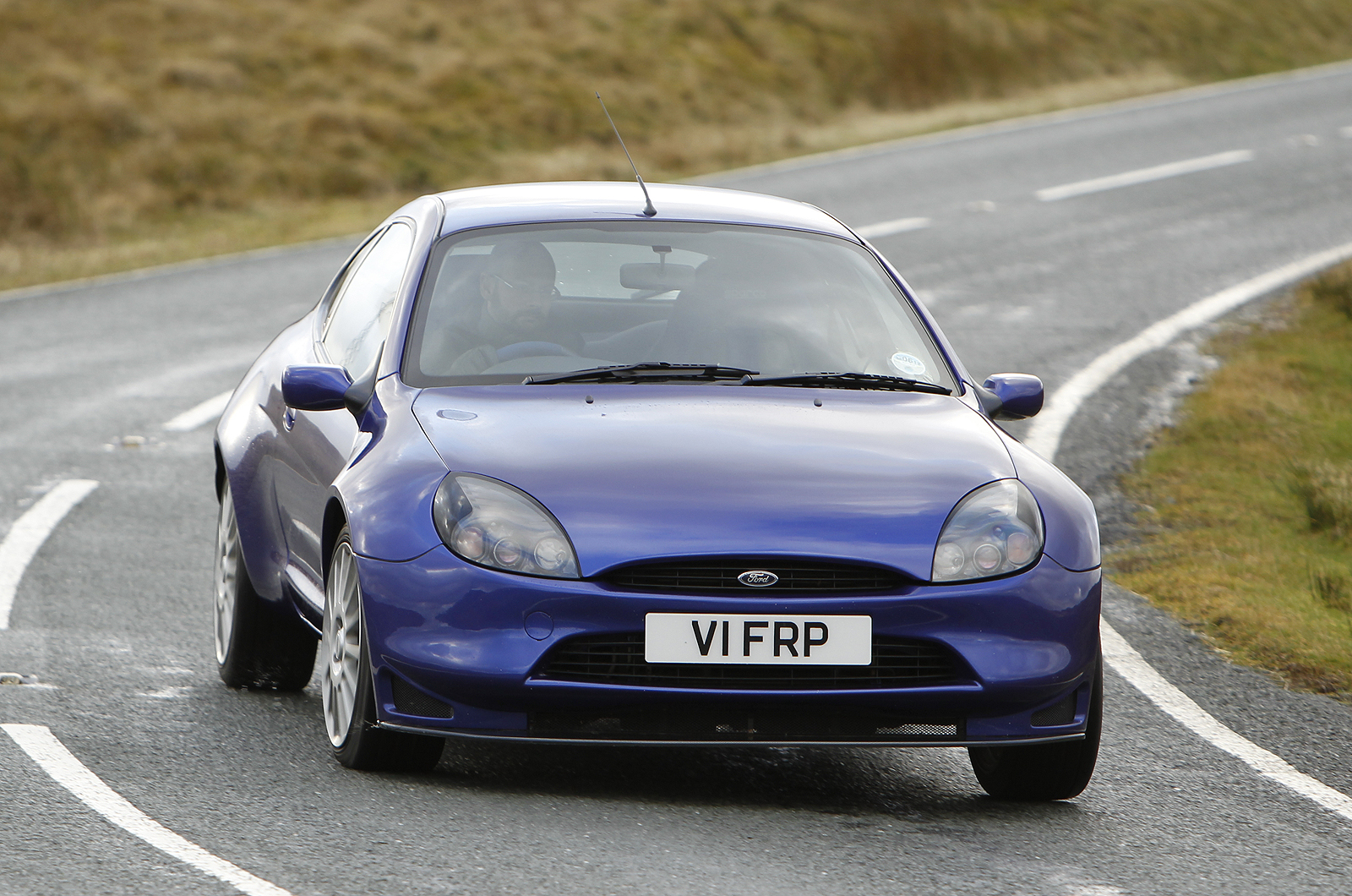 Ford Racing Puma buying guide | Autocar