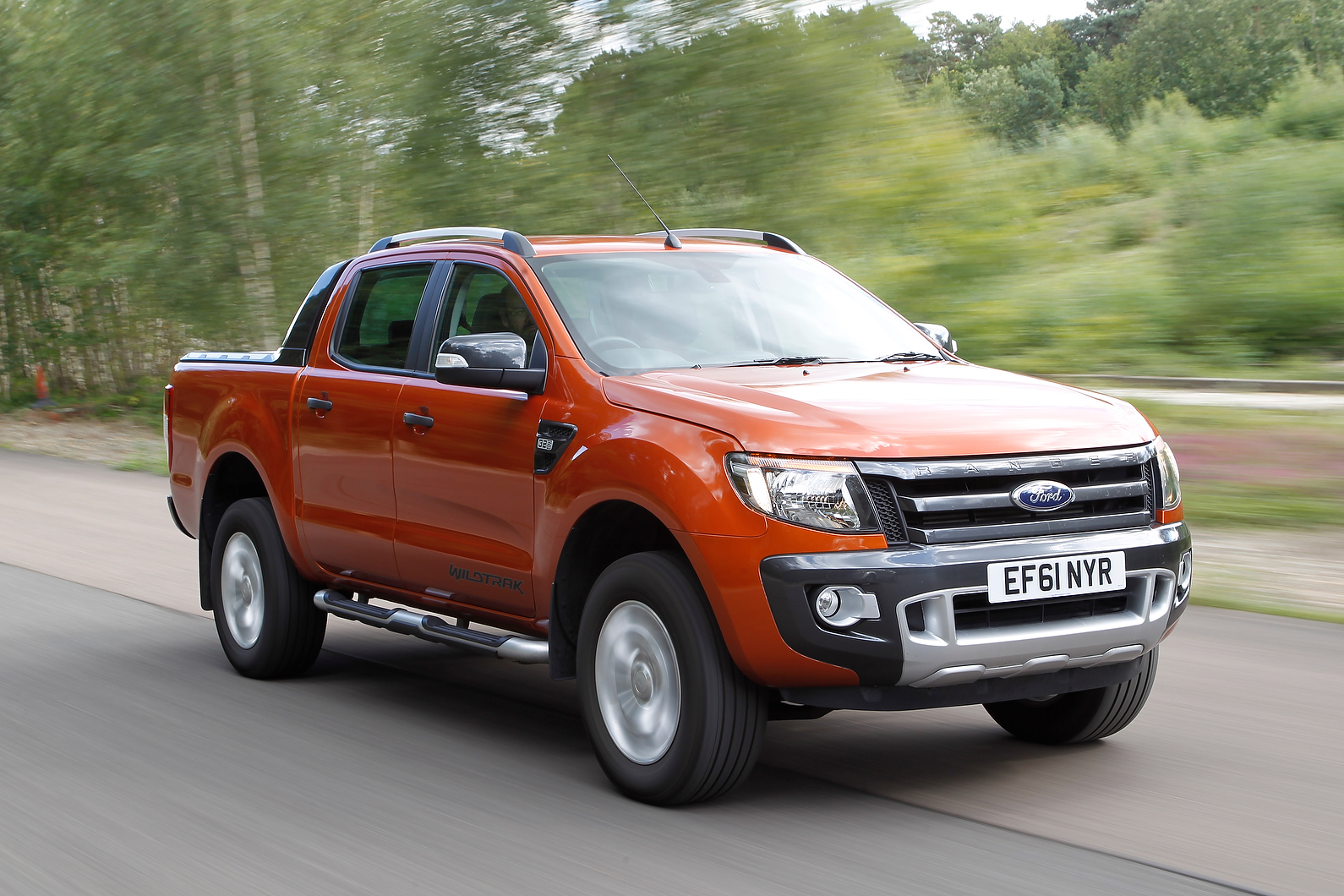 Ford ranger 2011 2015 review 2018 autocar
