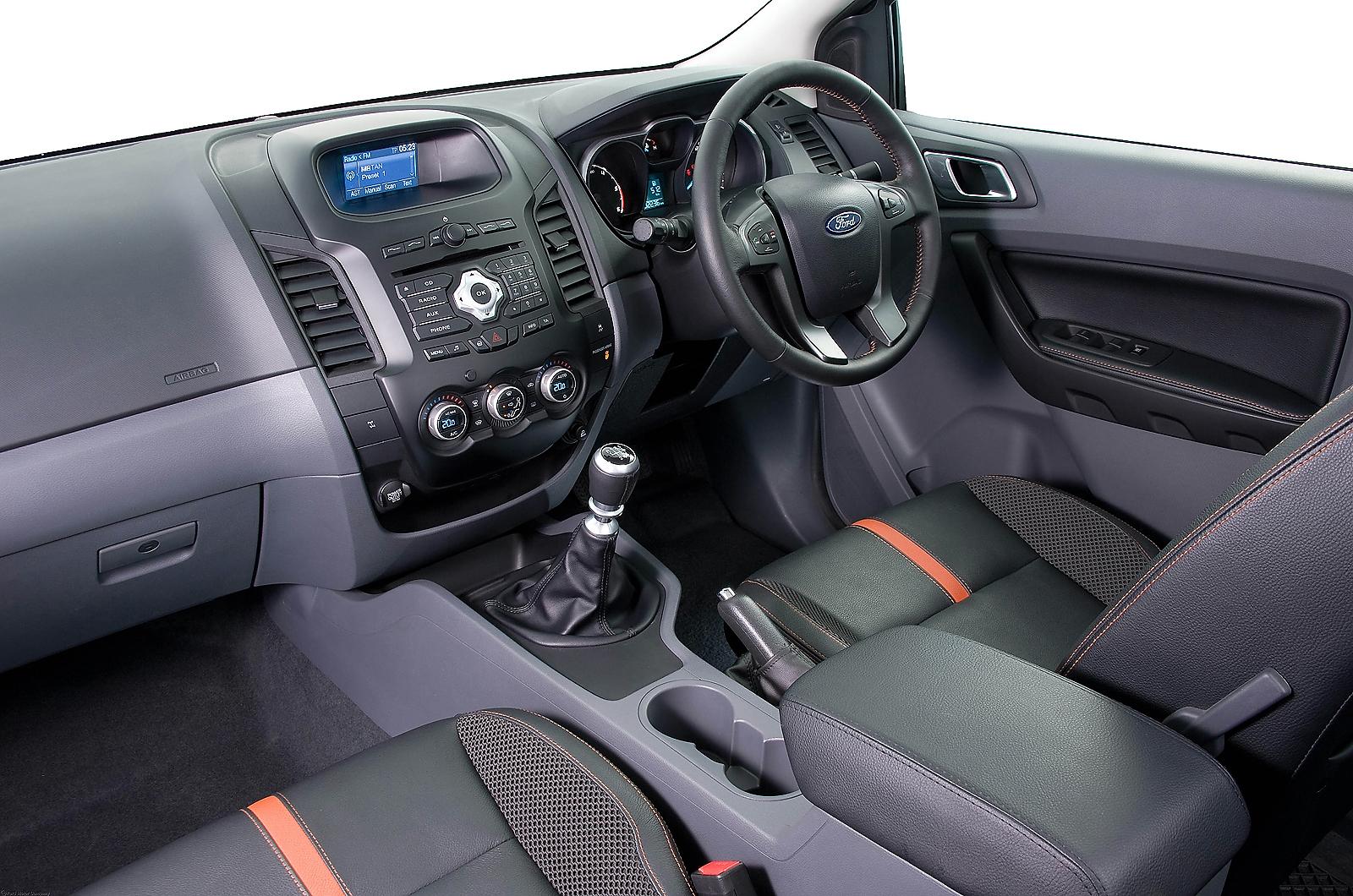 VWVortexcom  Autocar drives the new UK Ford Ranger pickup