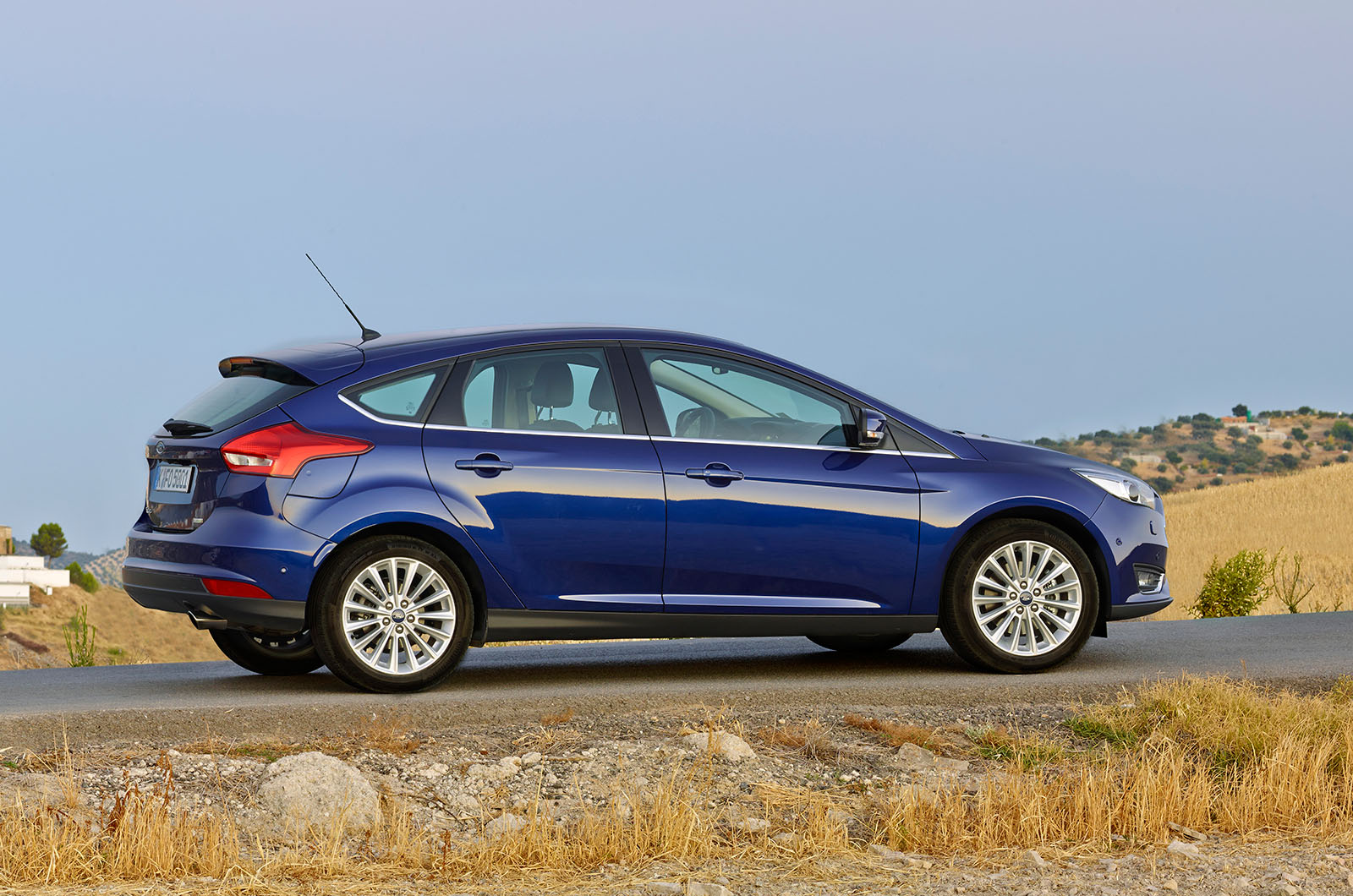 2014 ford focus first drive review autocar. Cars Review. Best American Auto & Cars Review