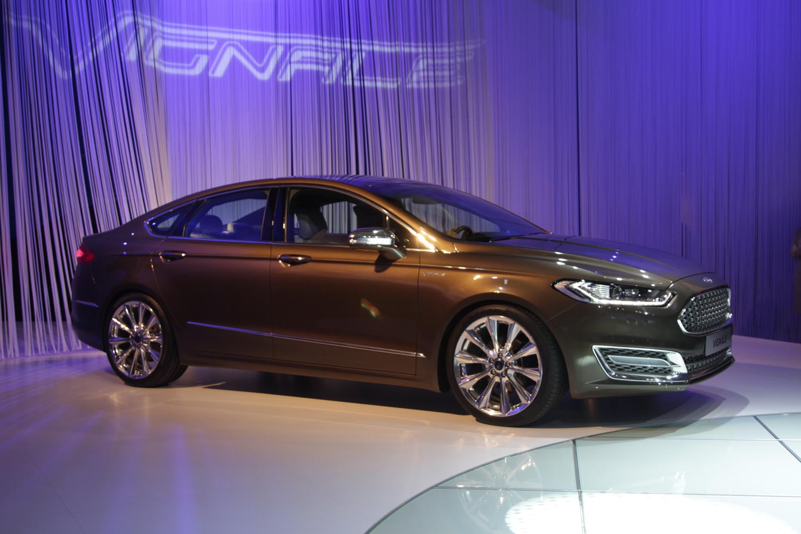 new ford mondeo to cost from 20 795. Black Bedroom Furniture Sets. Home Design Ideas