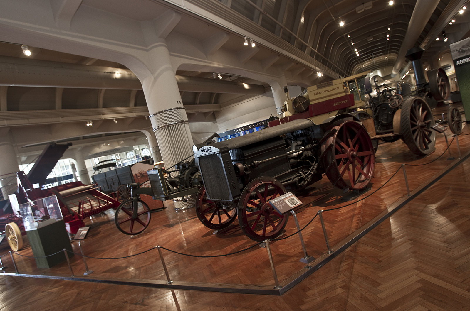 Is henry ford an inventor 2017 2018 best cars reviews for Ford motor company museum