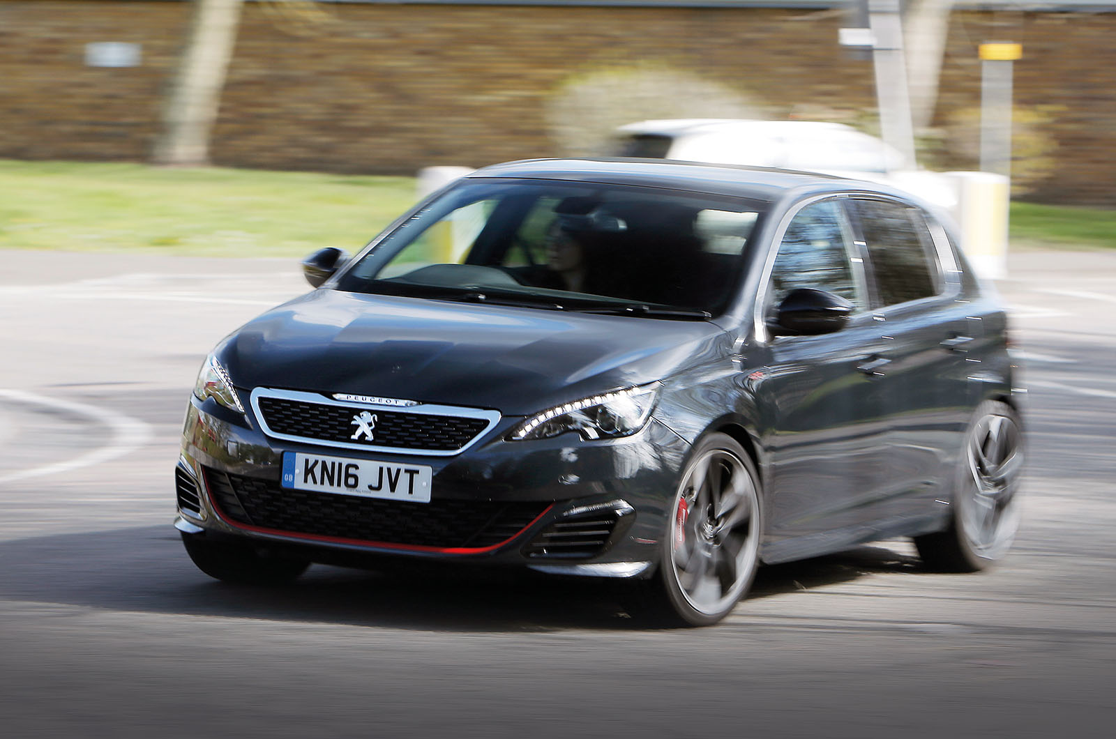 Peugeot 308 GTi long-term check review: flexible hot hatch