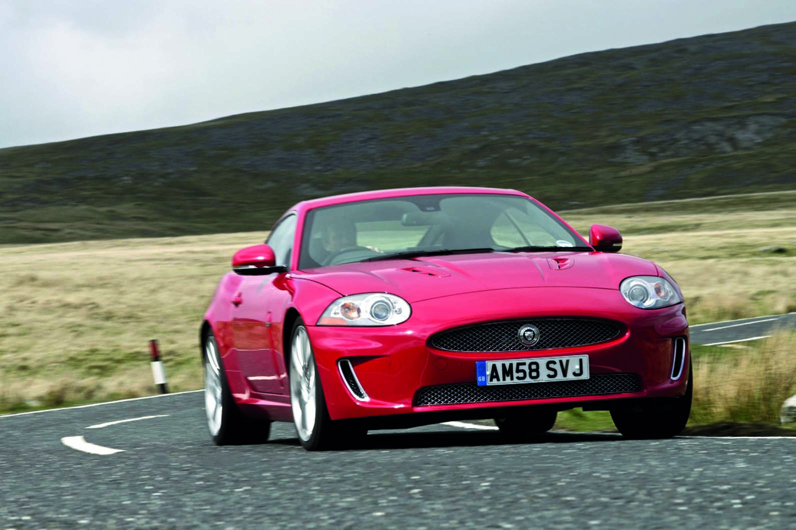 New Jaguar XK: design boss wants 2+2 GT to return