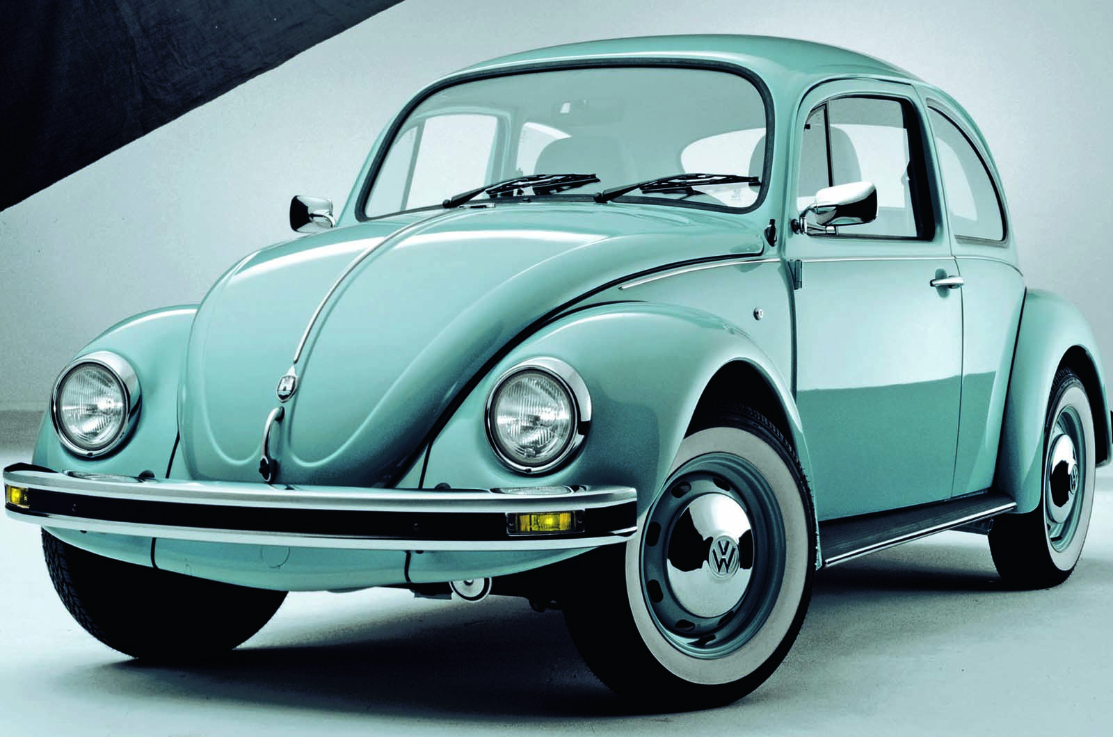 Volkswagen Beetle To Be Reborn As A Pure Electric Four Door Autocar