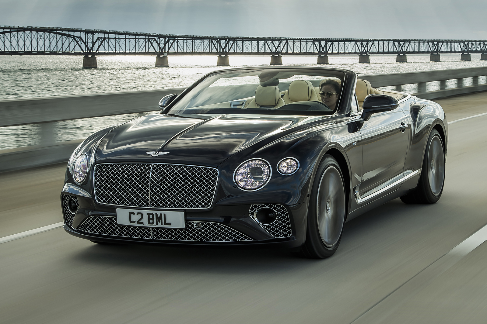 Bentley Continental Gtc 2019 Uk Review Autocar