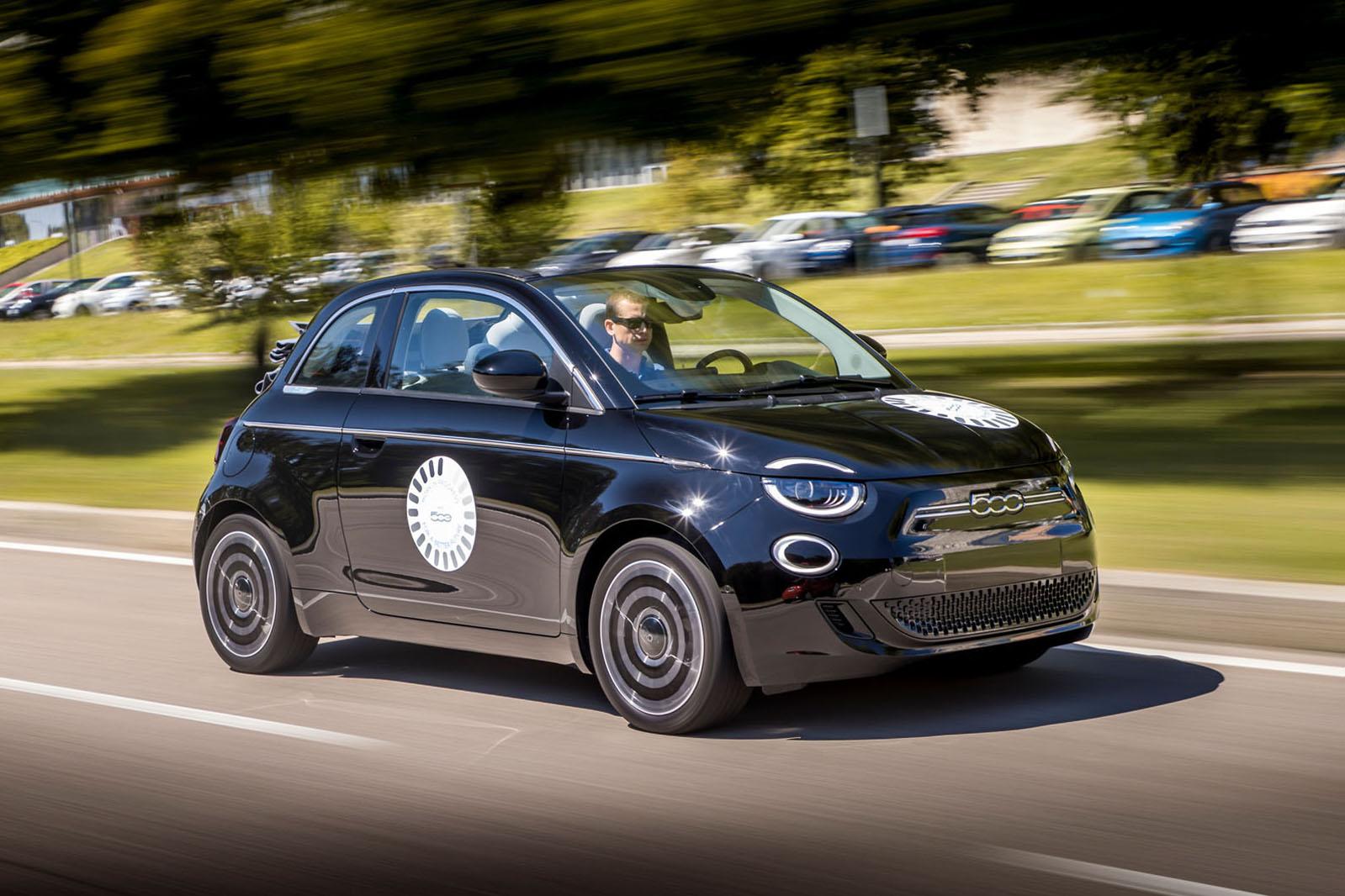 Fiat 500 2021 review | Autocar