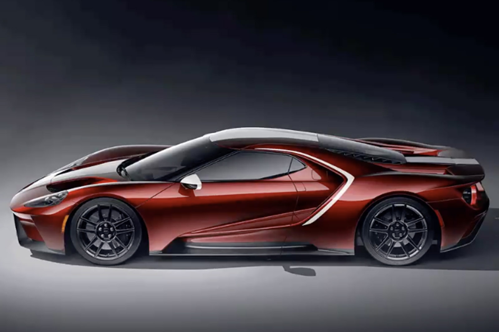 2021 Ford GT to gain new colours and graphics | Autocar