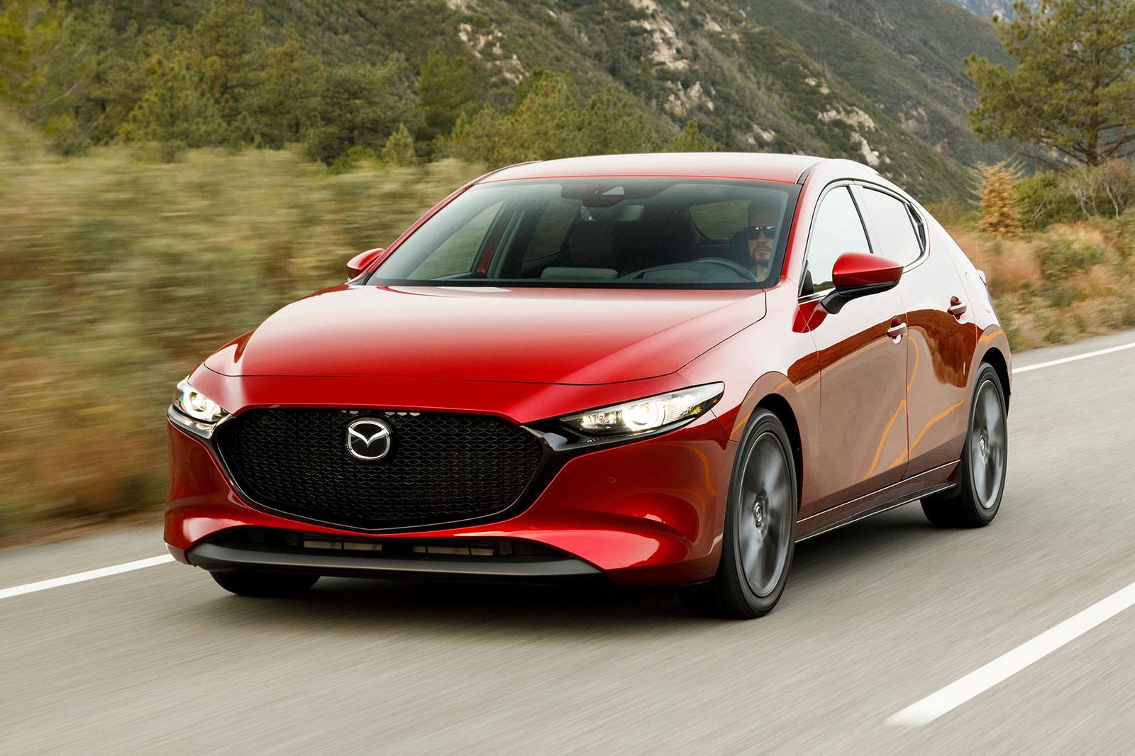 Kelebihan Mazda Skyactiv G Tangguh