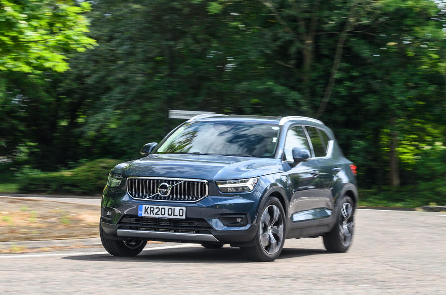 autocar.co.uk - James Attwood - Car industry must commit fully to electric vehicles, says Volvo boss