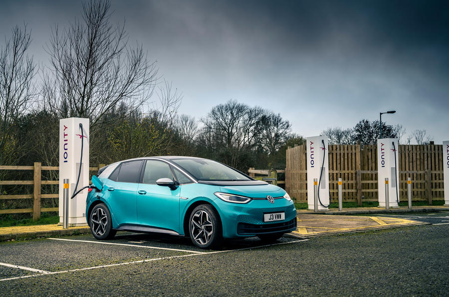 Which car brand is best placed to make a true long-life EV ...