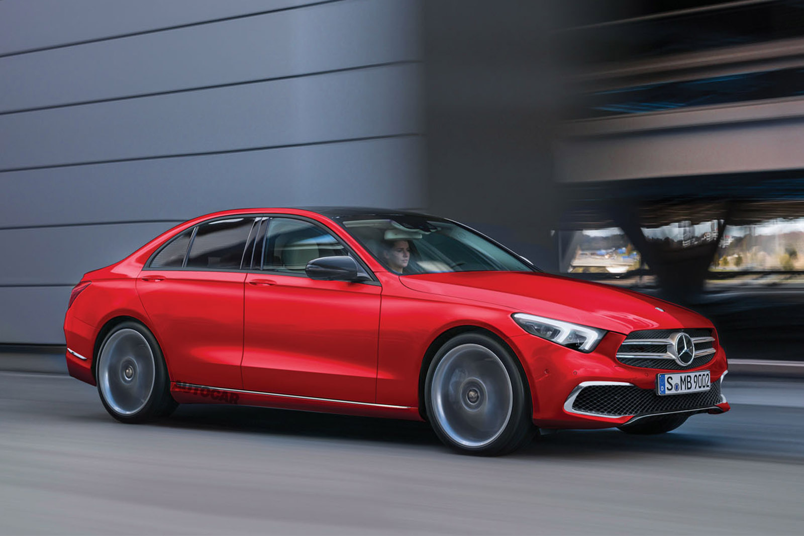 Mercedes to launch 5 new models by 5 in massive rollout  Autocar