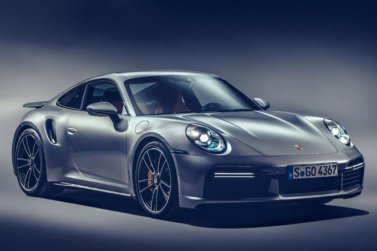New Porsche 911 Turbo S packs 641bhp for 205mph | Autocar