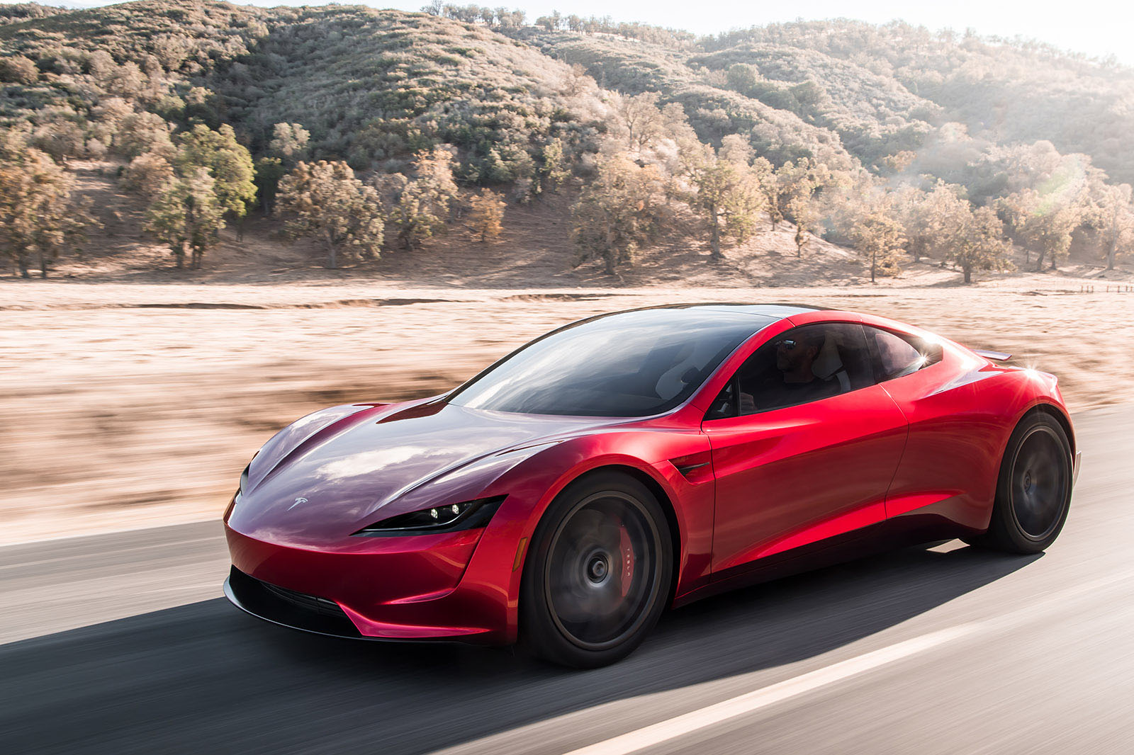 The Fastest Electric Cars Autocar
