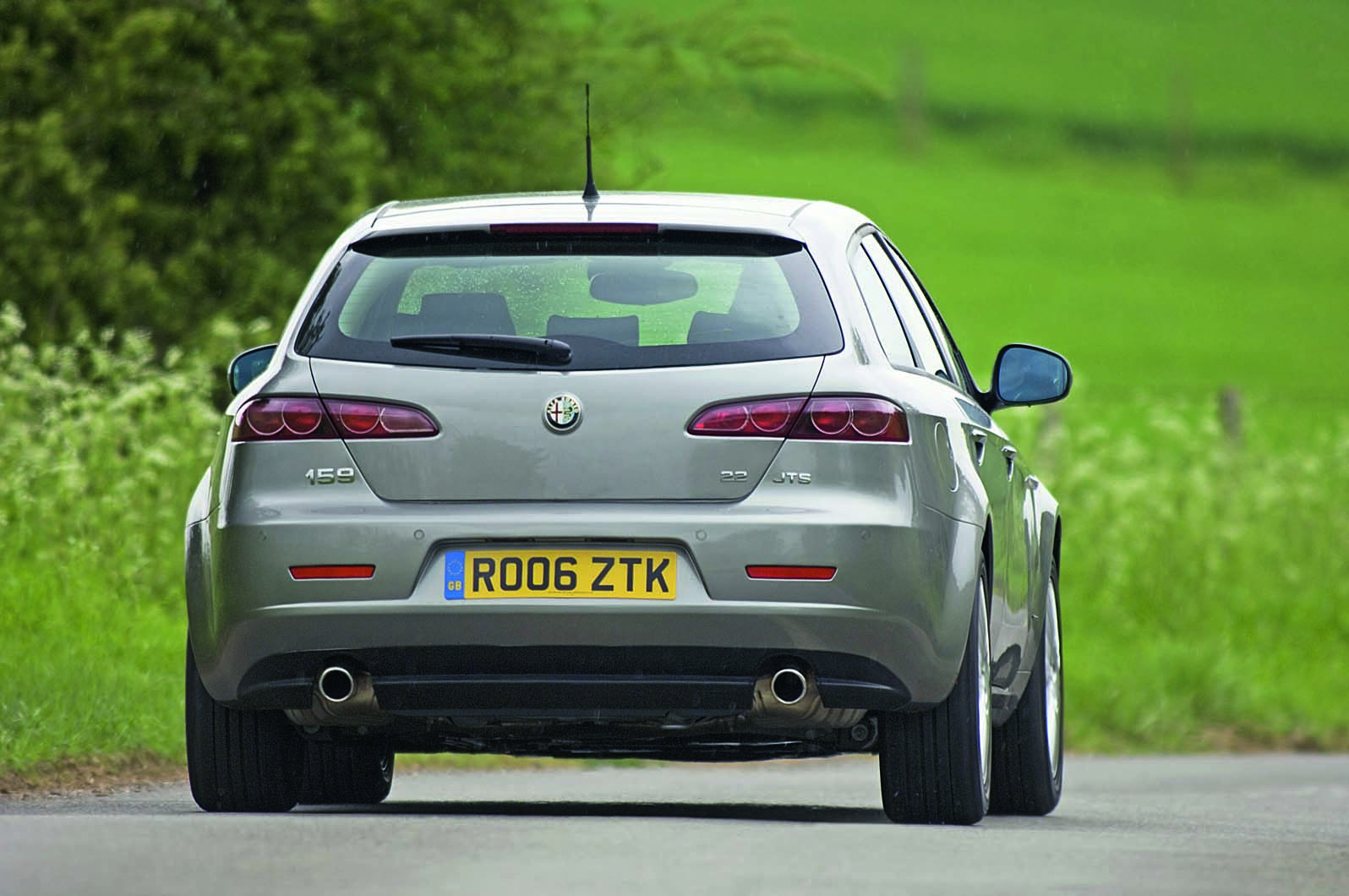 Used Car Buying Guide Alfa Romeo 159 Sportwagon Autocar