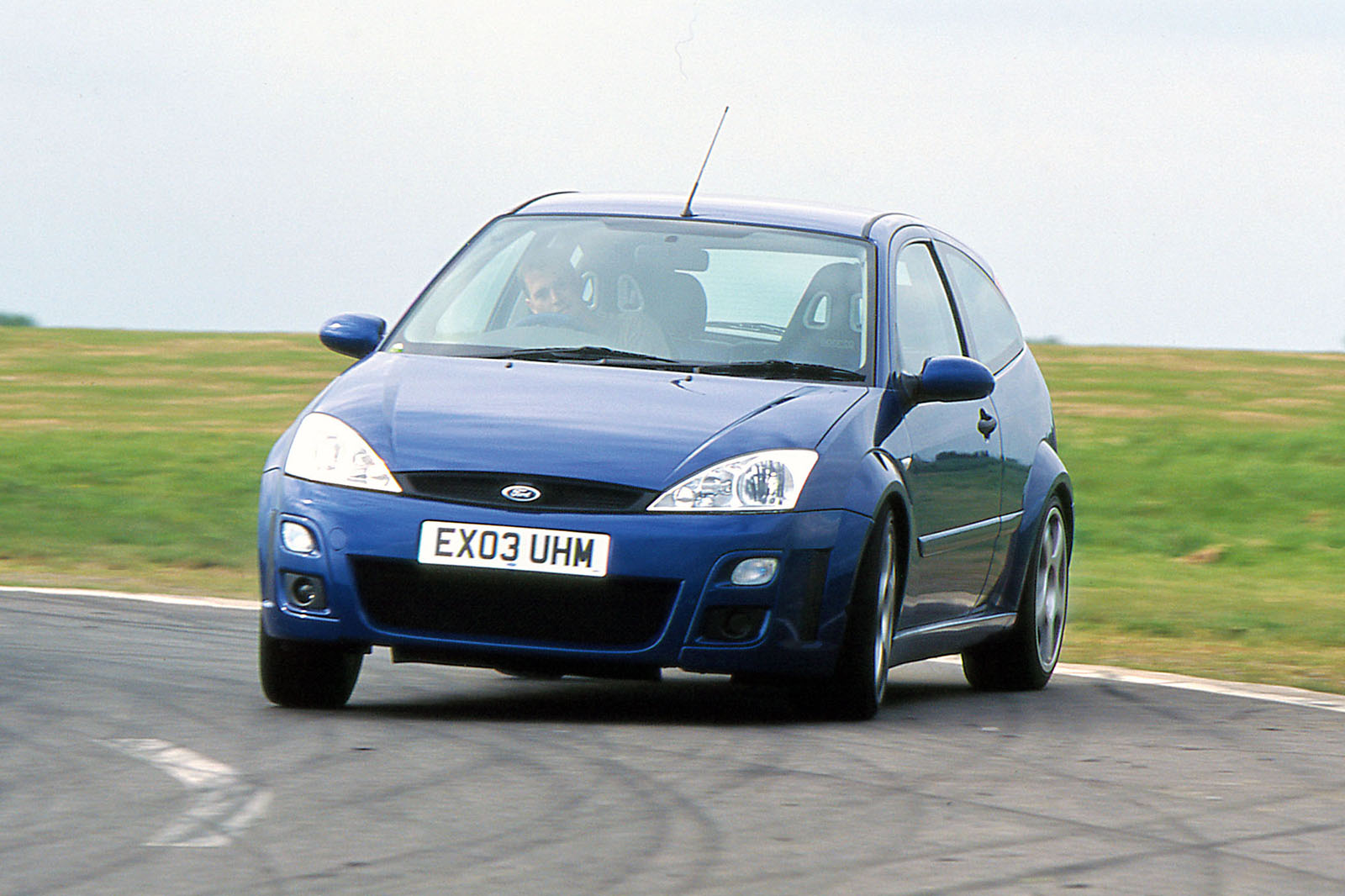 10 Best Used Hot Hatches - Top 100 Used Cars 2017 | Autocar