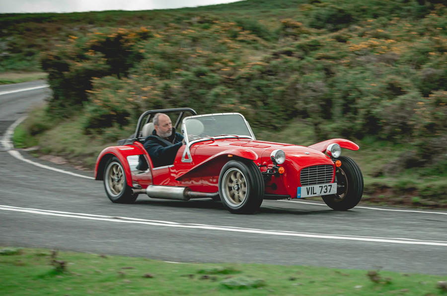 Caterham acquired by Japanese firm VT Holdings | Autocar