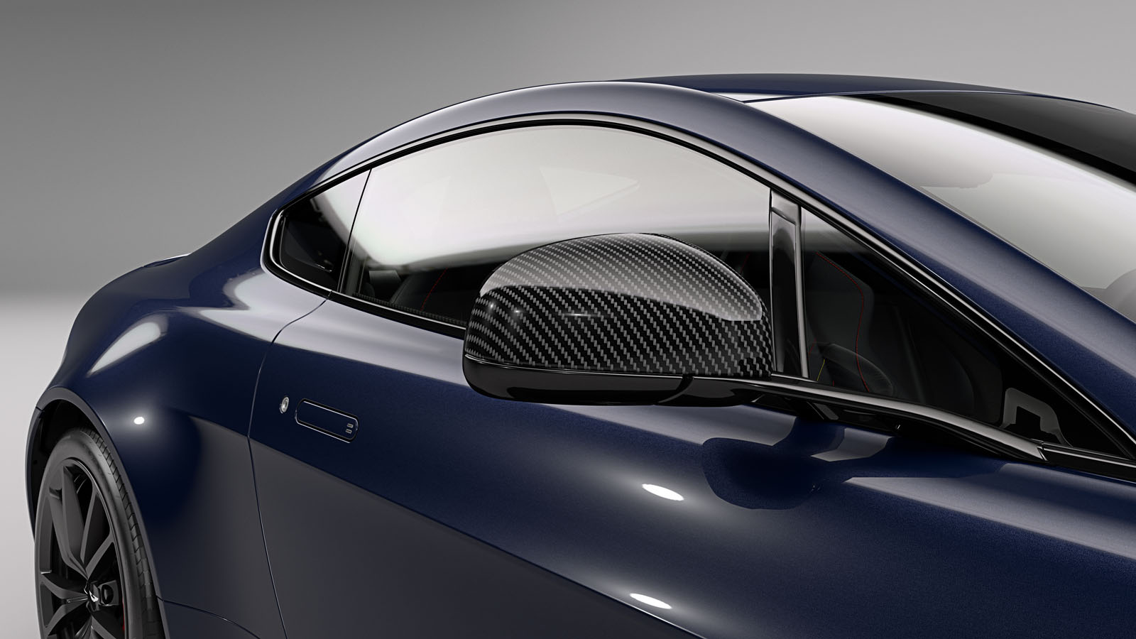 Aston Martin Vantage Red Bull Racing Editions Launched Autocar