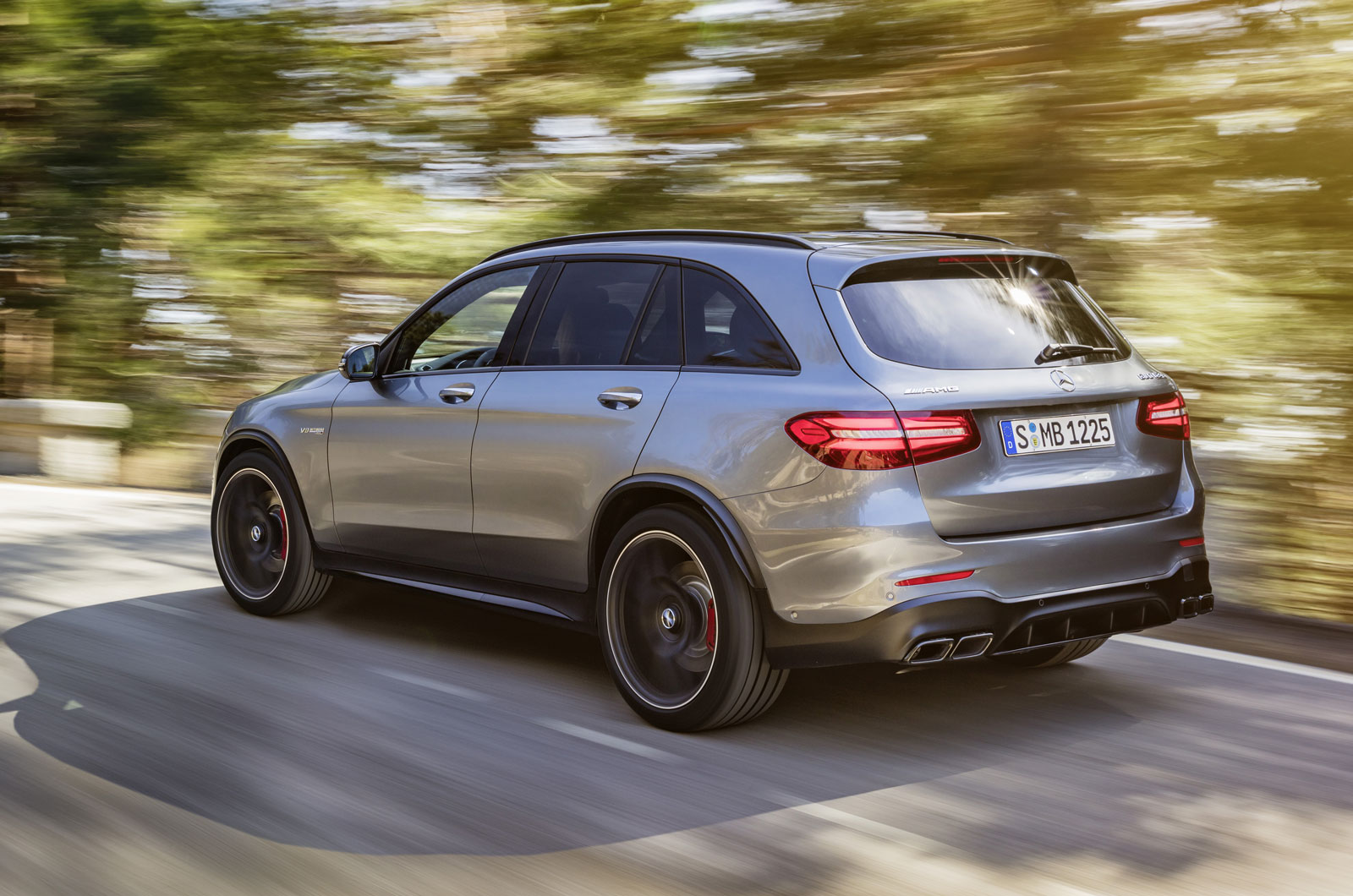 mercedes-amg glc 63 and glc 63 coupe pricing revealed | autocar