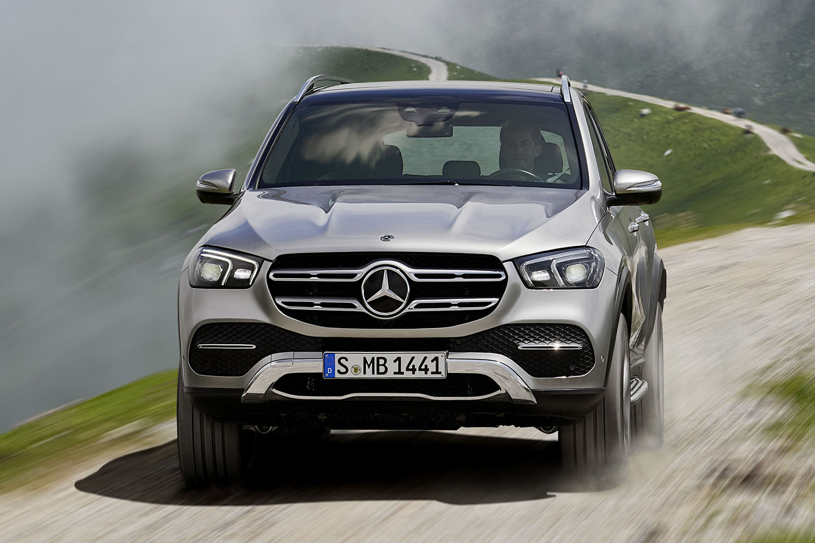 new mercedes gle: 2019 suv on sale now from £55,685 | autocar