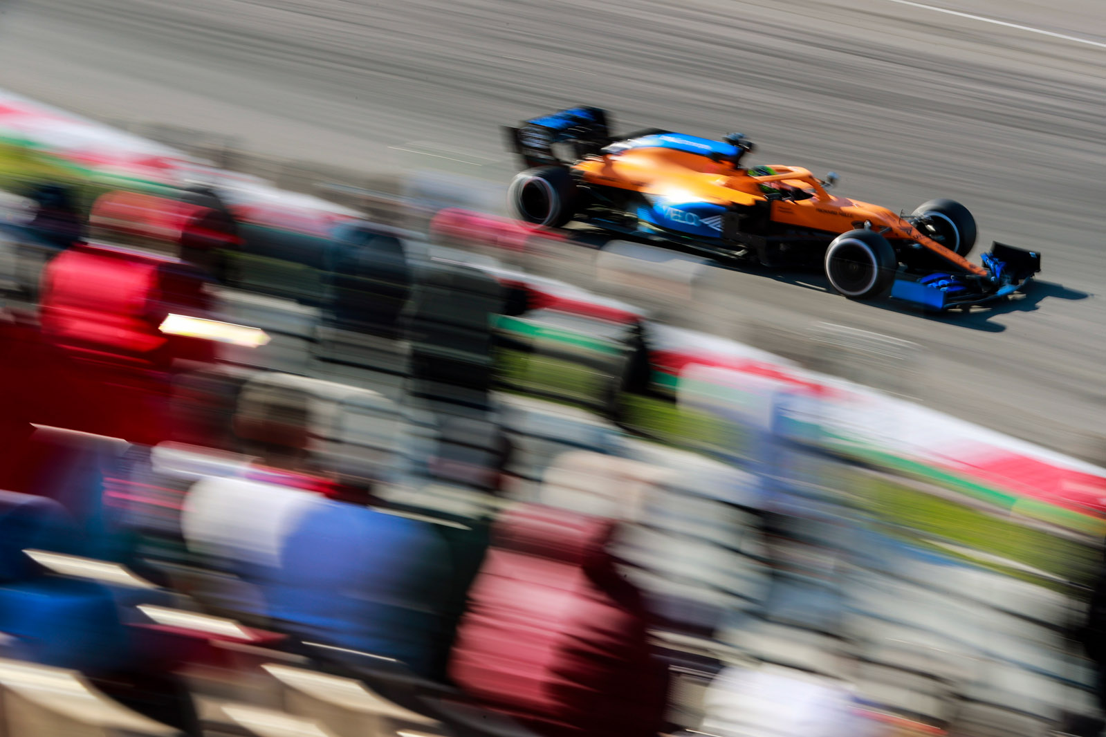 How McLaren is making a comeback in F1 | Autocar
